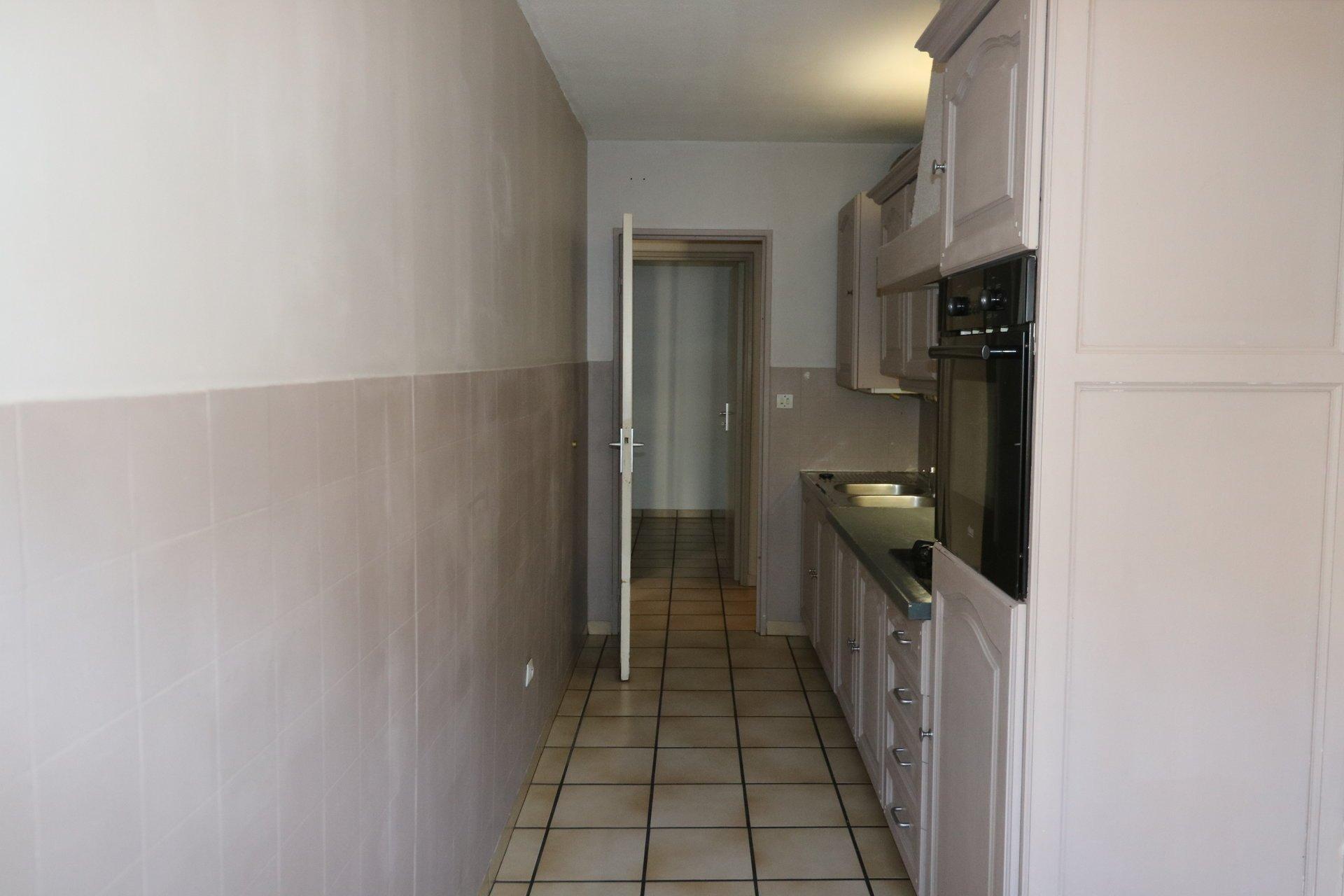 4 room apartment 80m2 Riquier