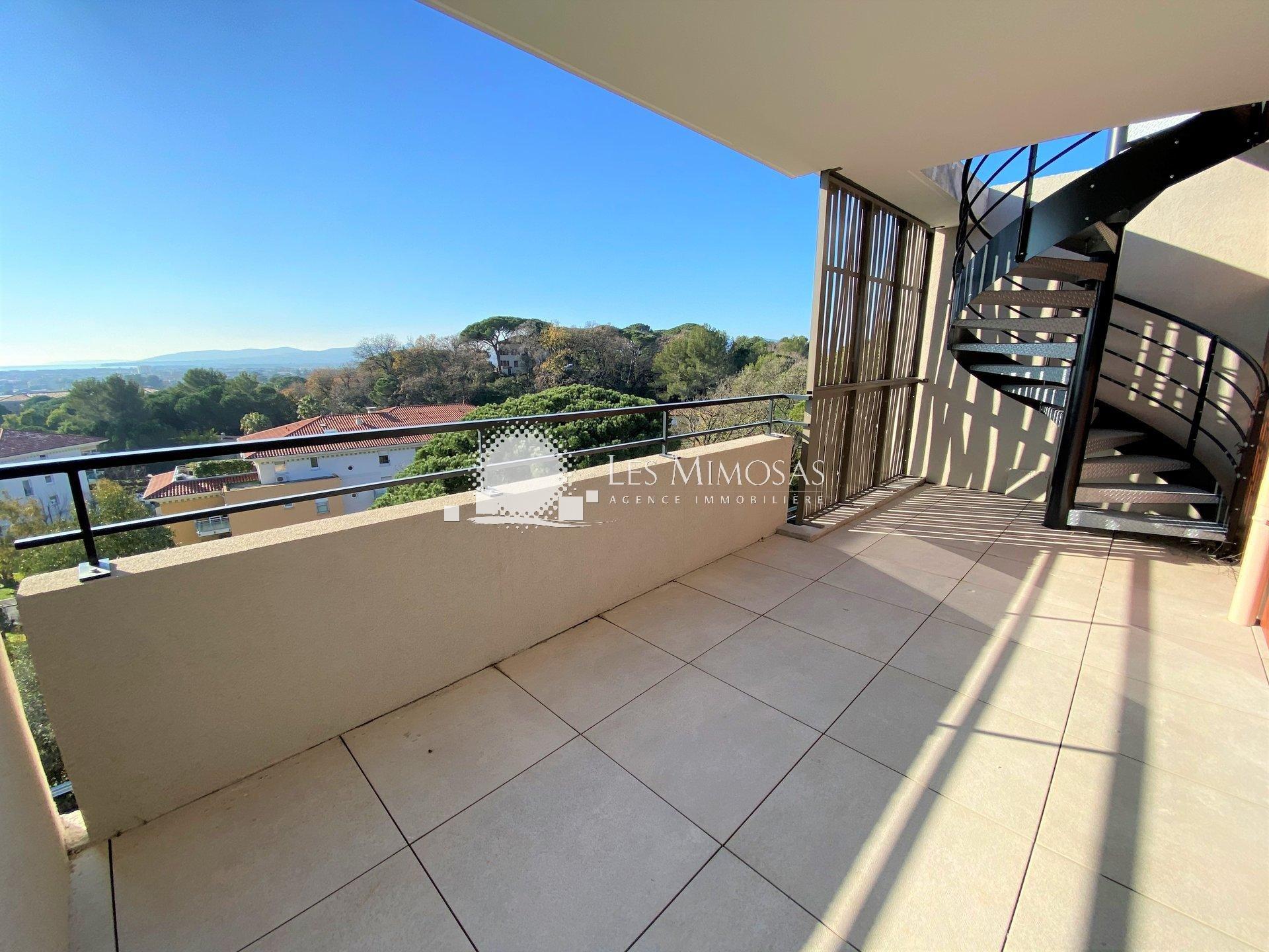 Sale Apartment - Fréjus