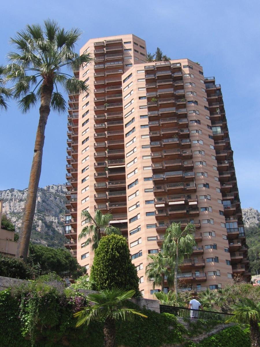 Verkoop Studio Monaco Saint-Roman