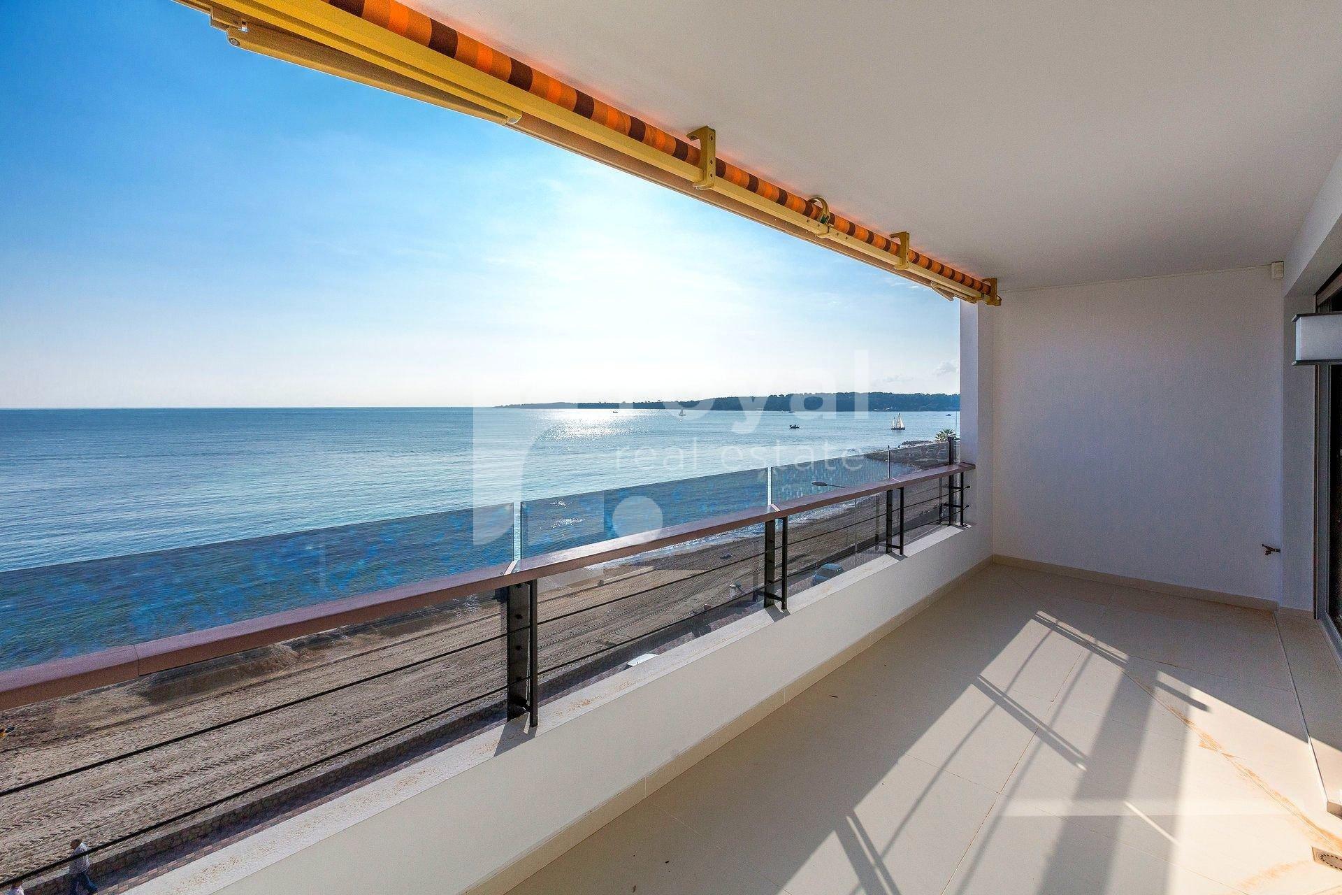 Amaizing sea view !