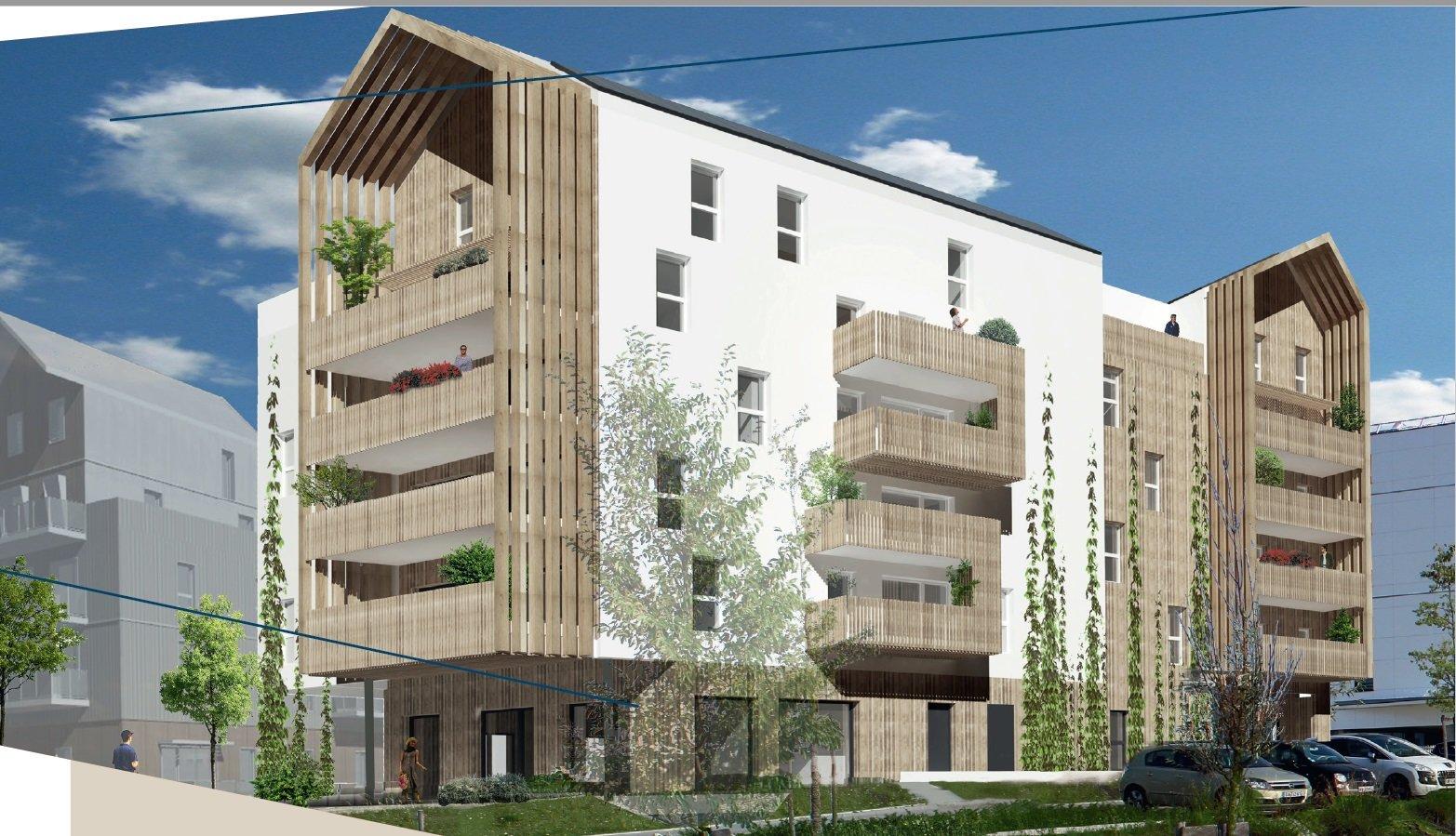 Vente Appartement - Lagord