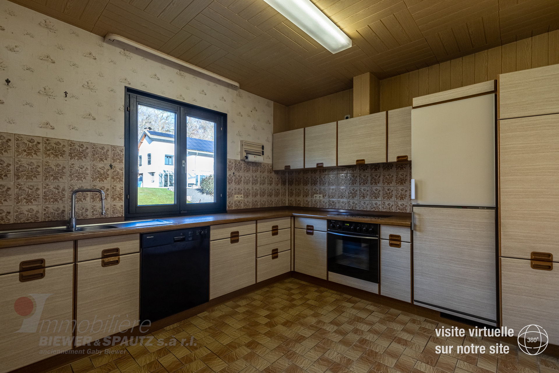 SOLD - house with 4 bedrooms in Wecker