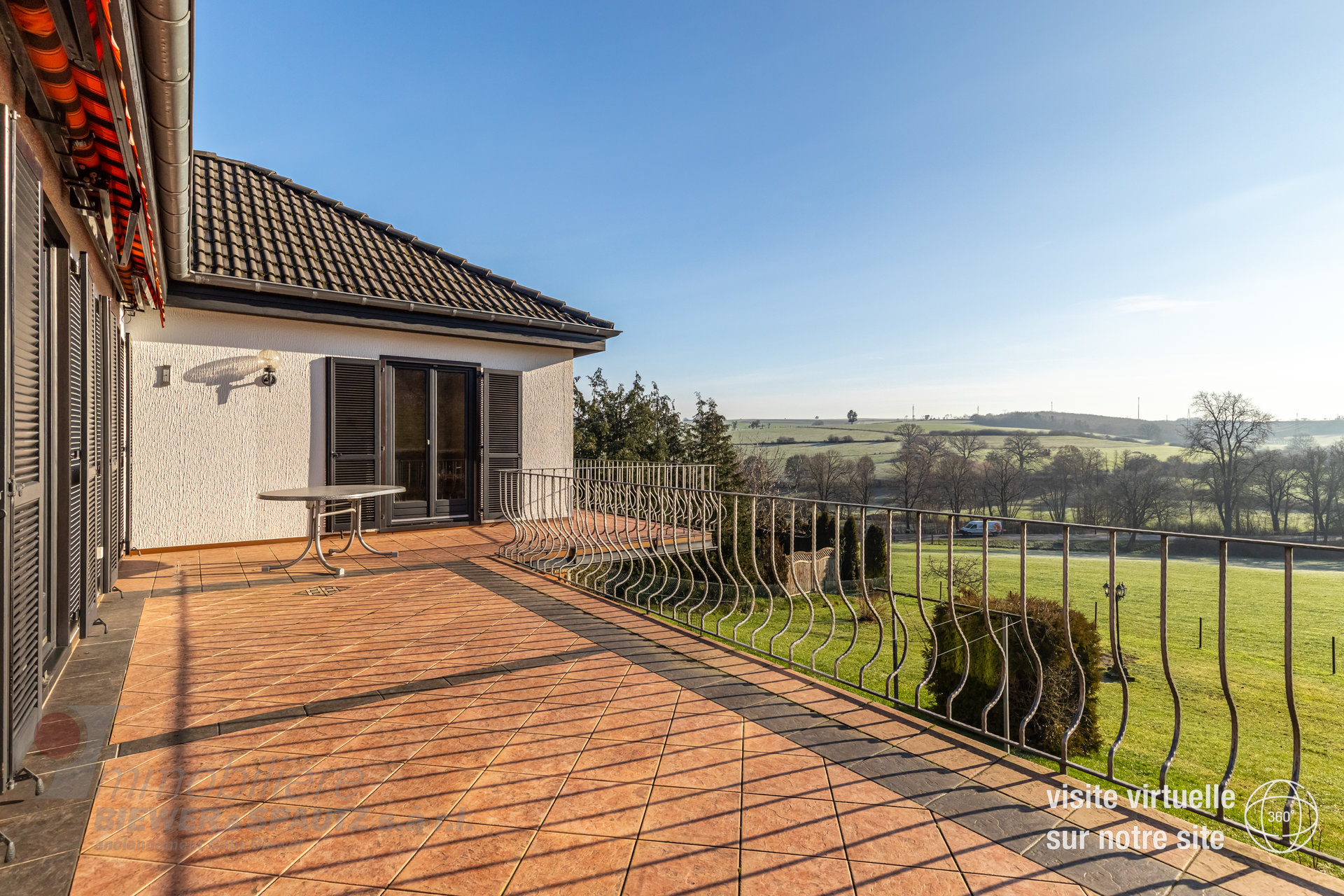 UNDER SALES AGREEMENT - house with 4 bedrooms in Wecker