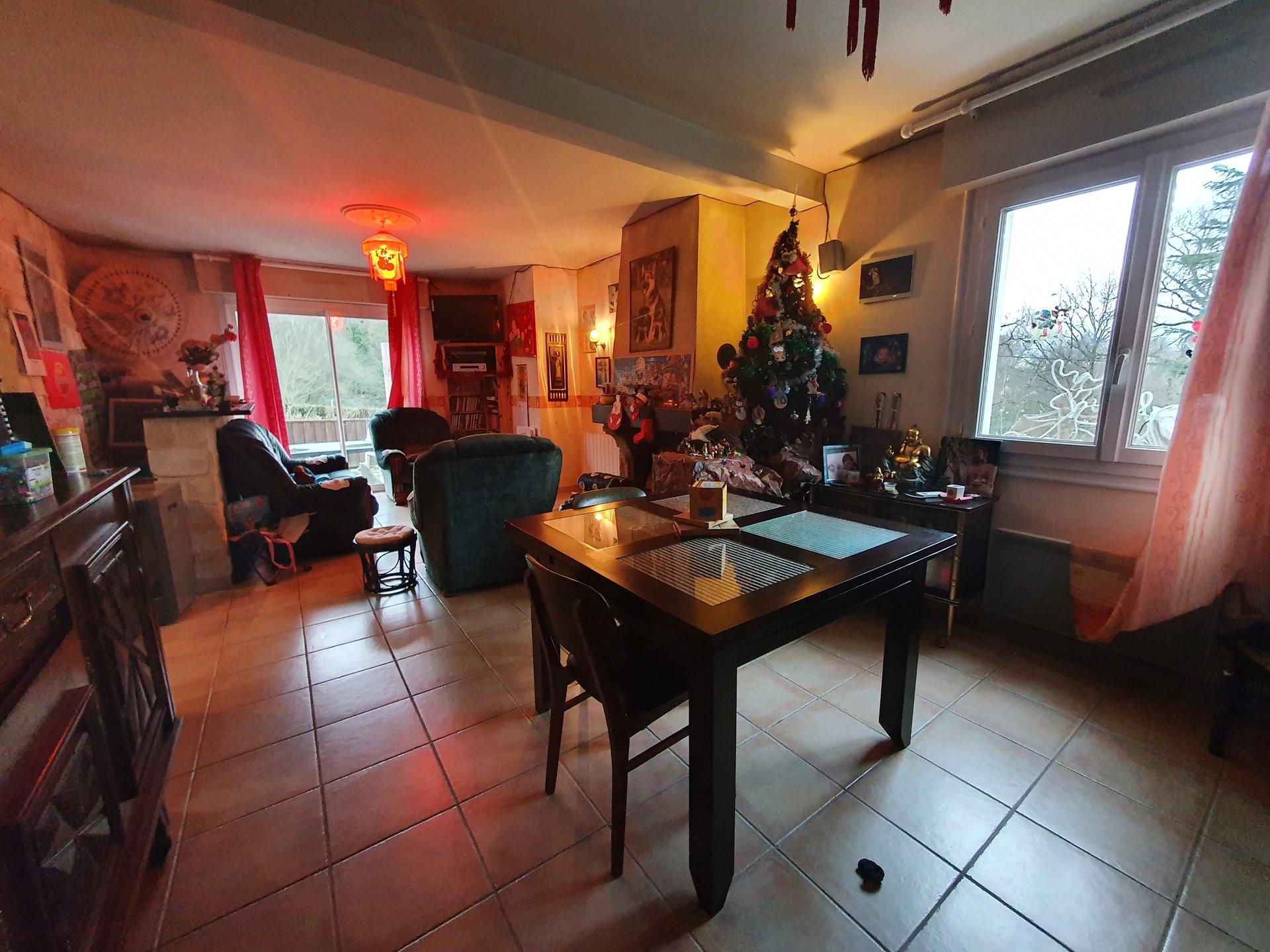 Maison de 100 m² à Saint Malo de Beignon