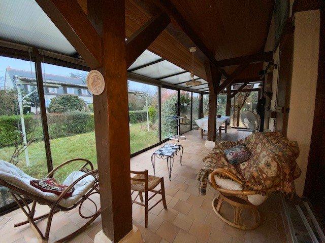 Belle maison - Savigné sur Lathan