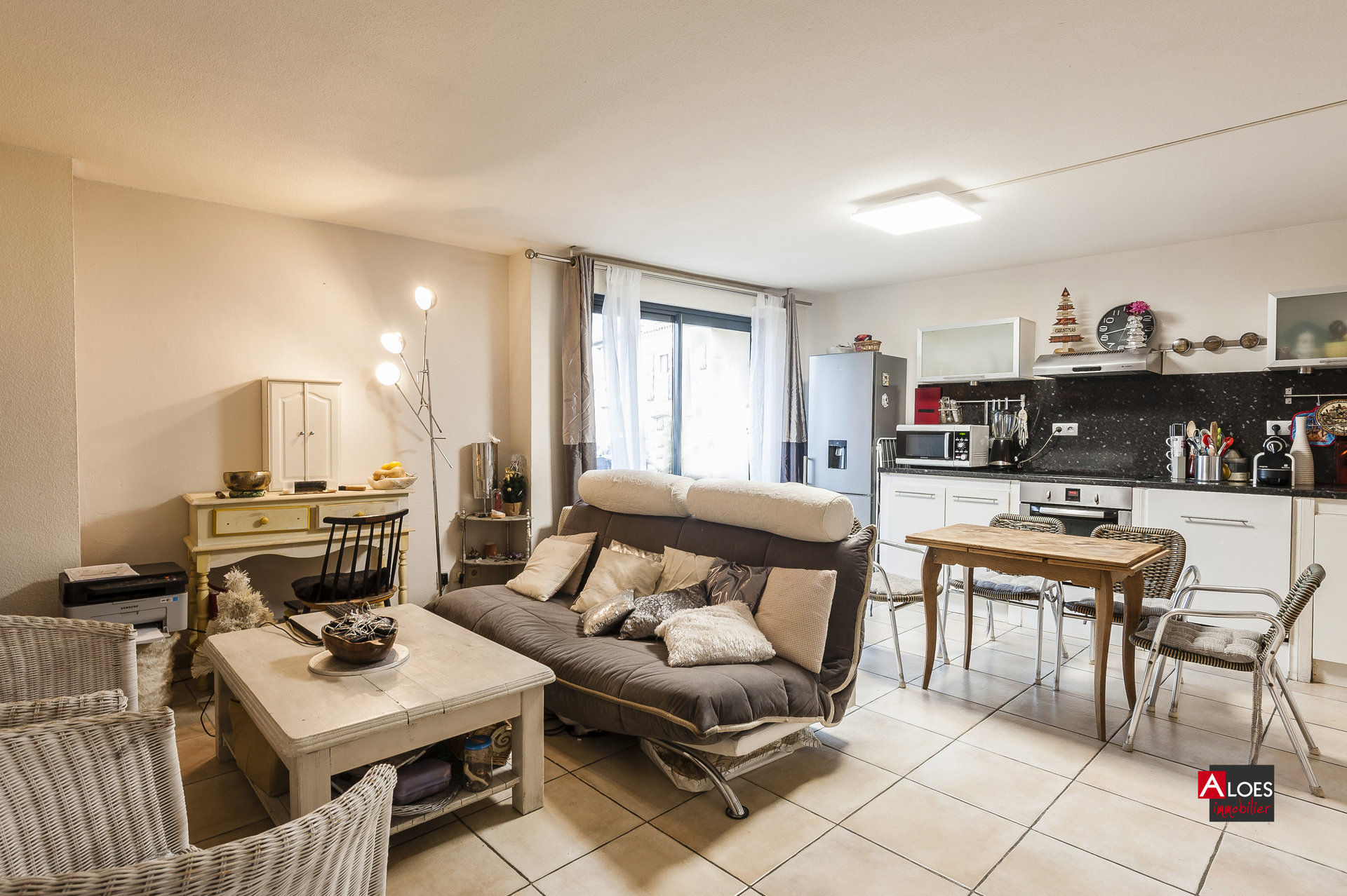 Vente Appartement Aigues-Mortes