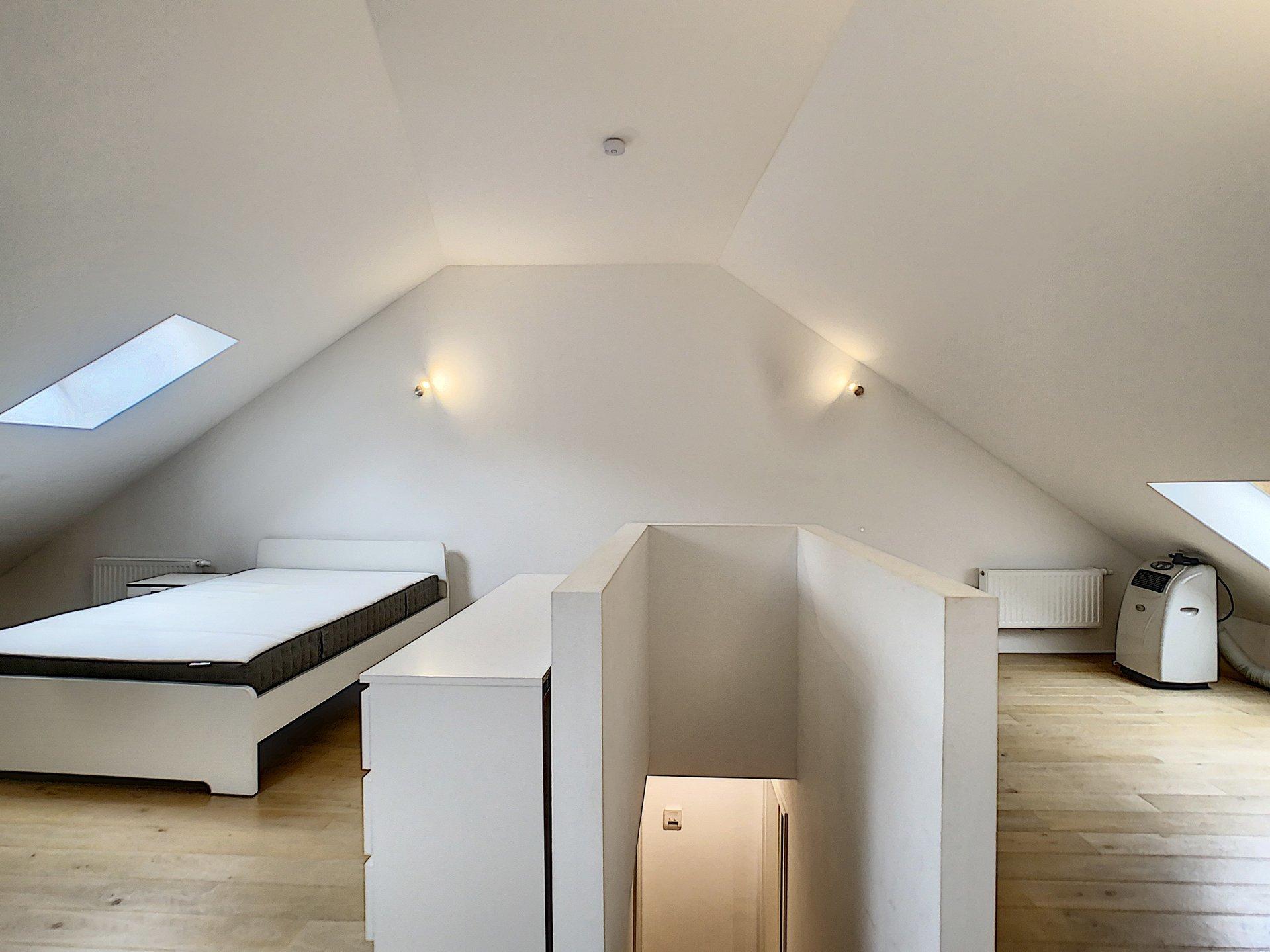 Maison 4 chambres à vendre à Luxembourg-Ville