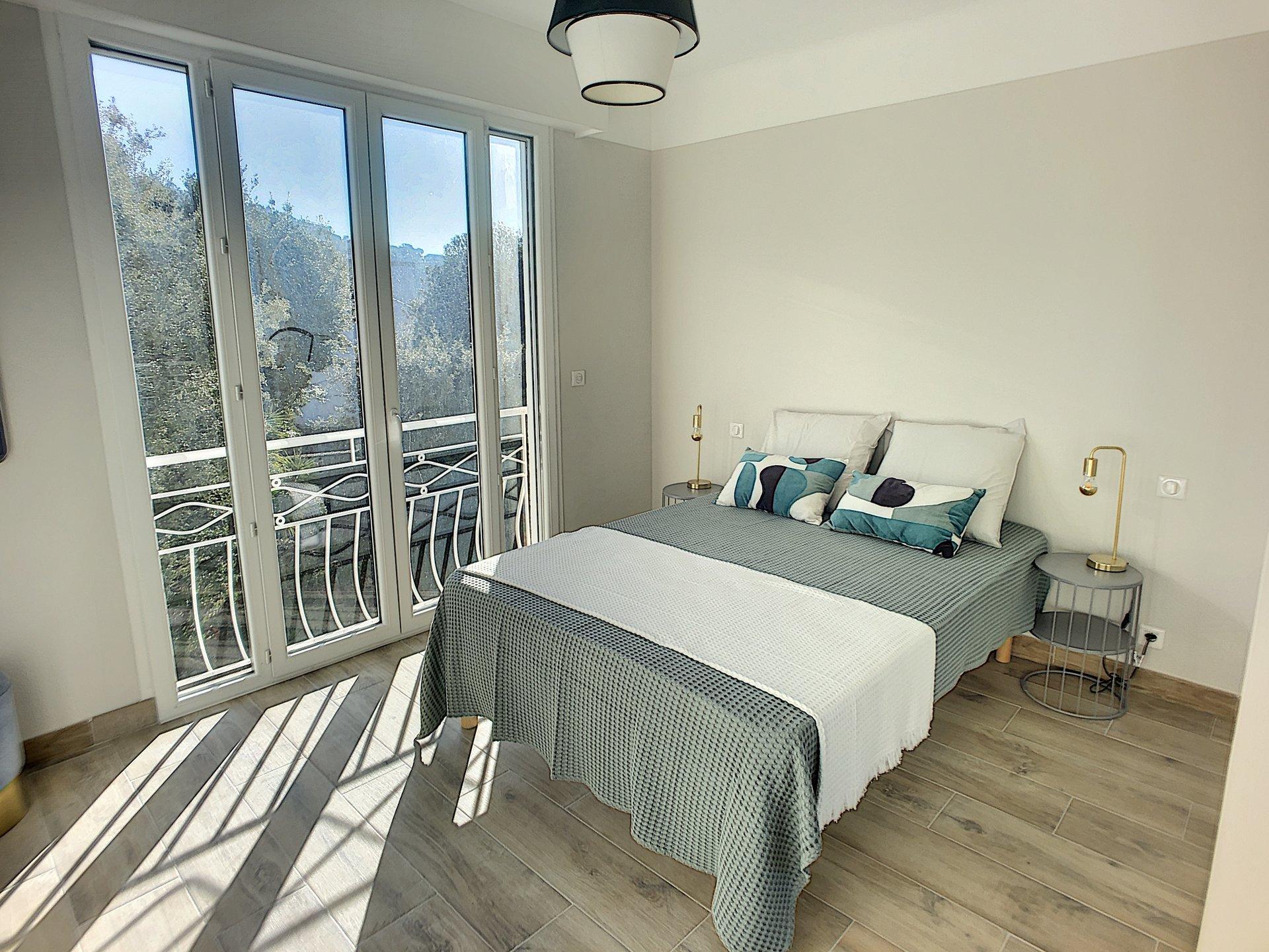 Splendid 3 bedroom apartment Seaview