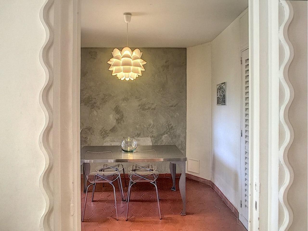 3:a Duplex lägenhet - Nice Cimiez