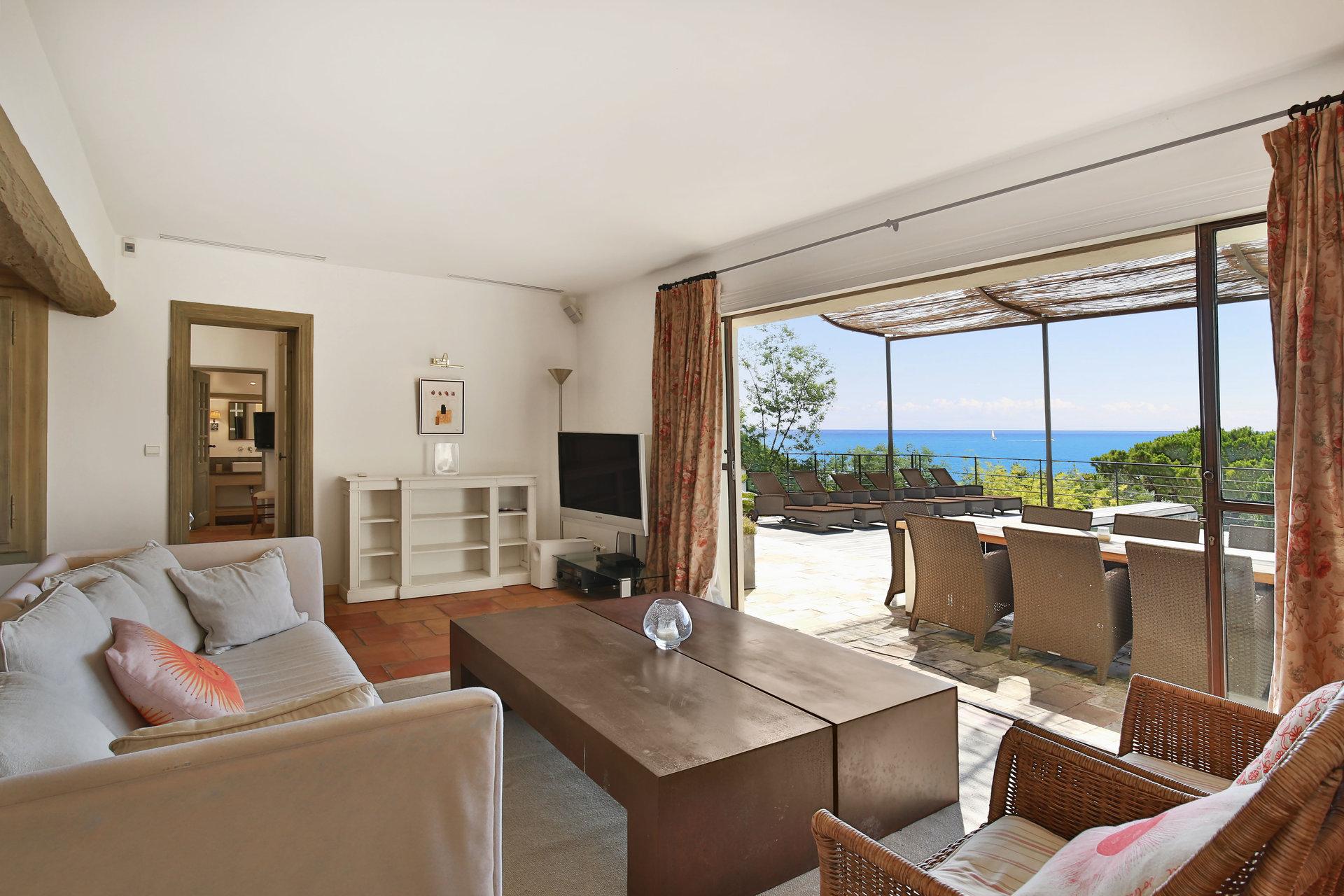 Verkauf Haus - Vallauris Super Cannes - Frankreich