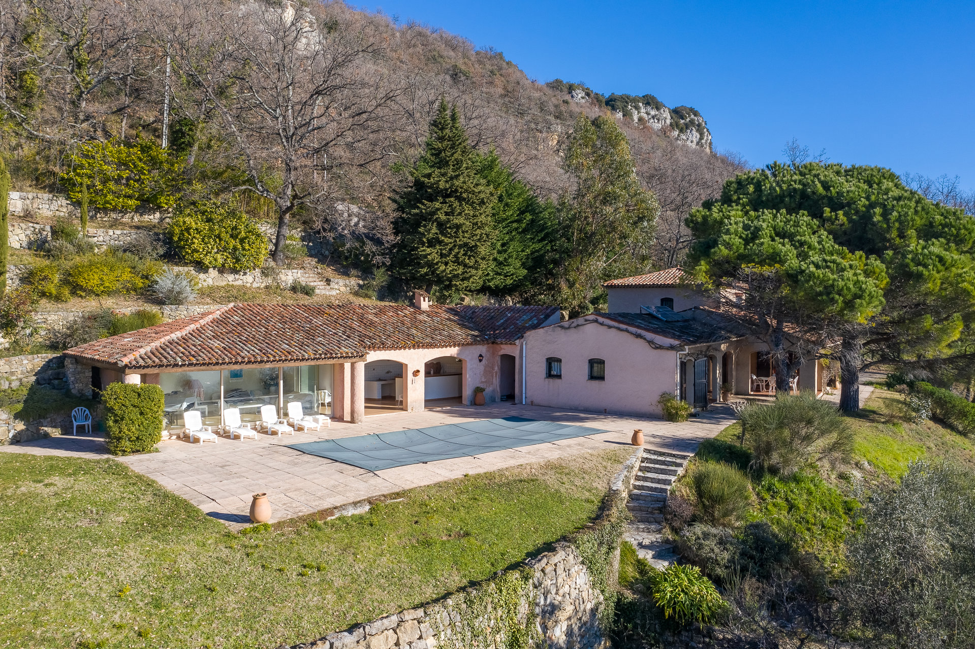 Sale Villa Grasse Magagnosc