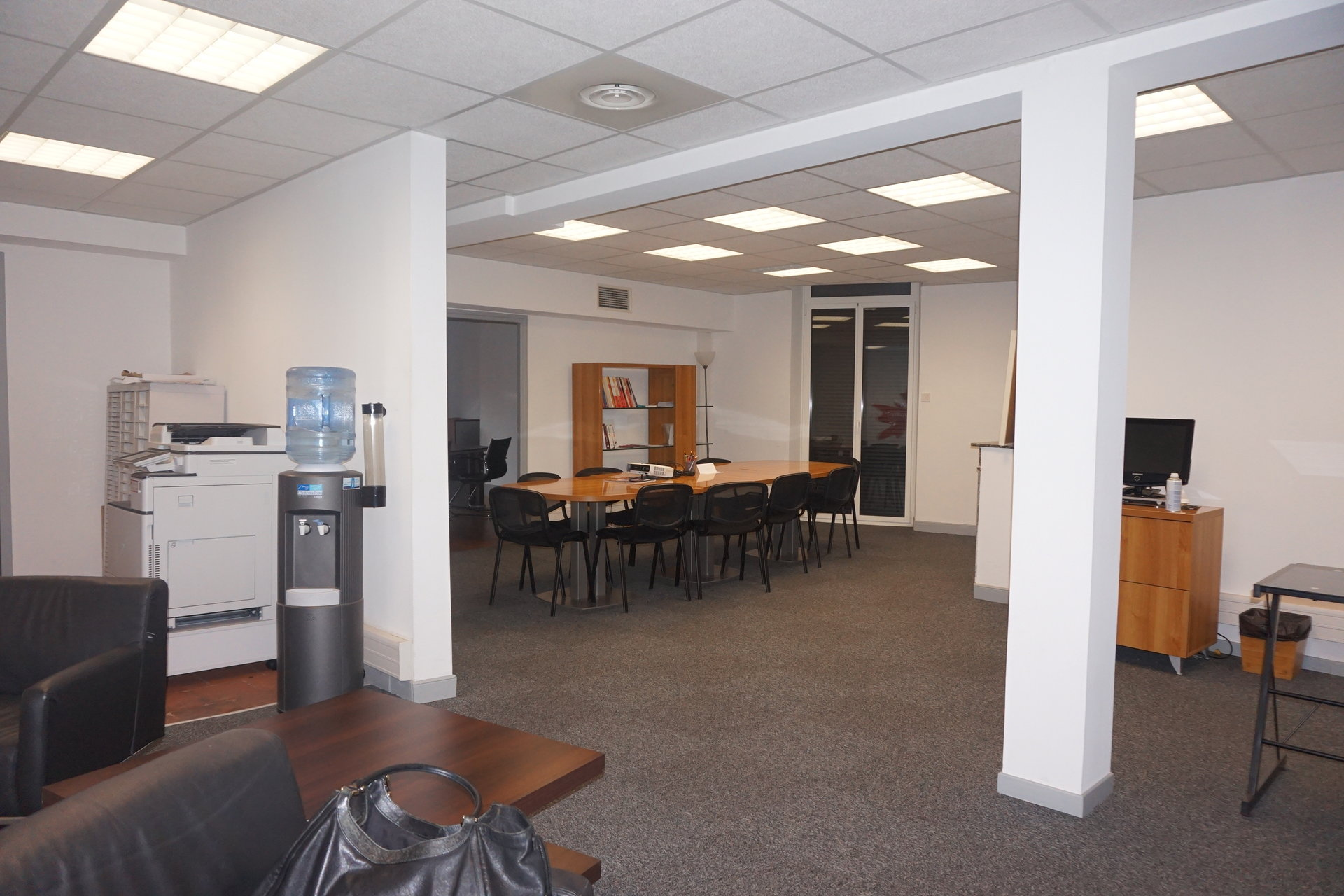 Rental Office - Toulouse Esquirol