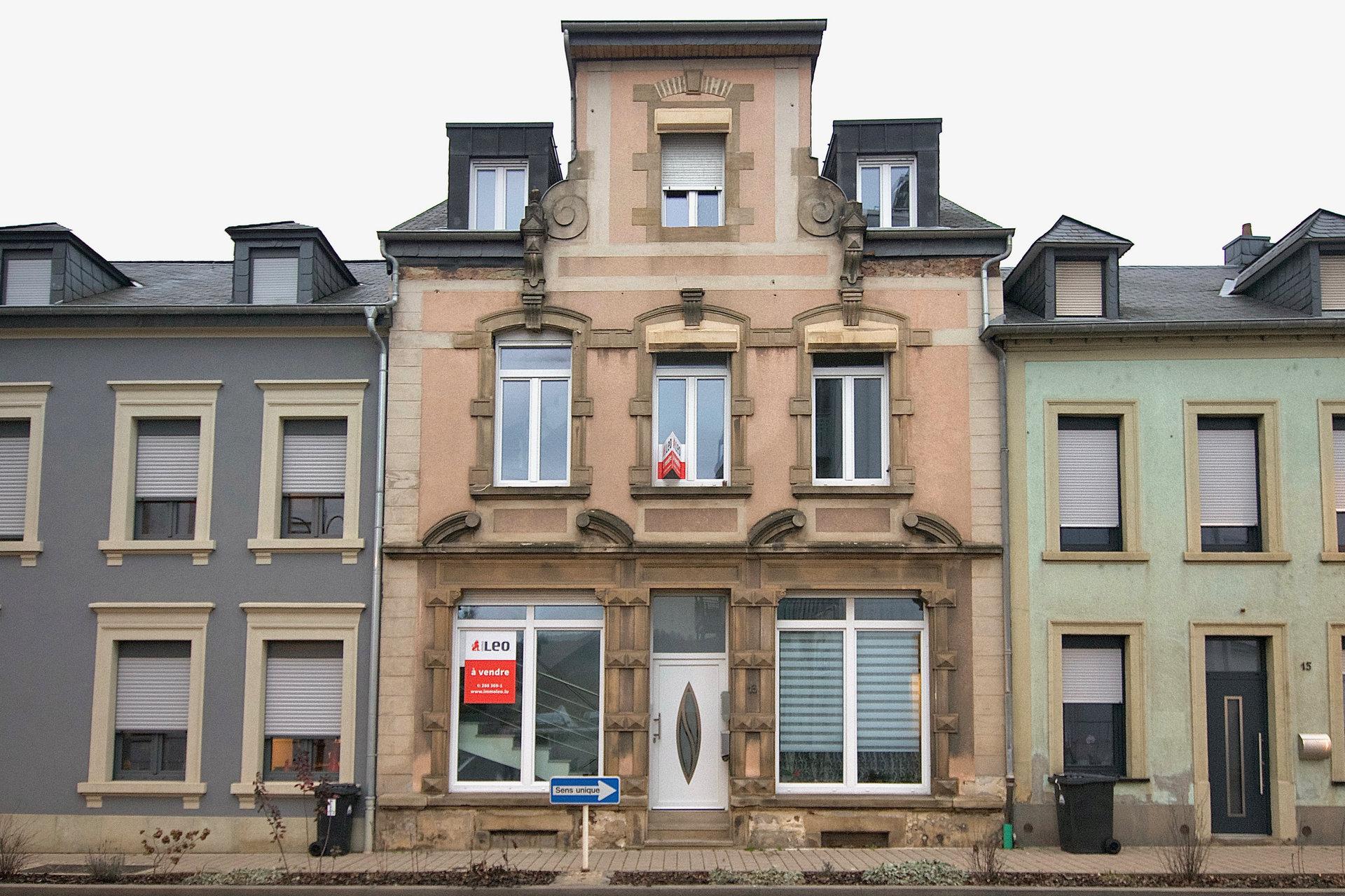 Vente Maison Diekirch