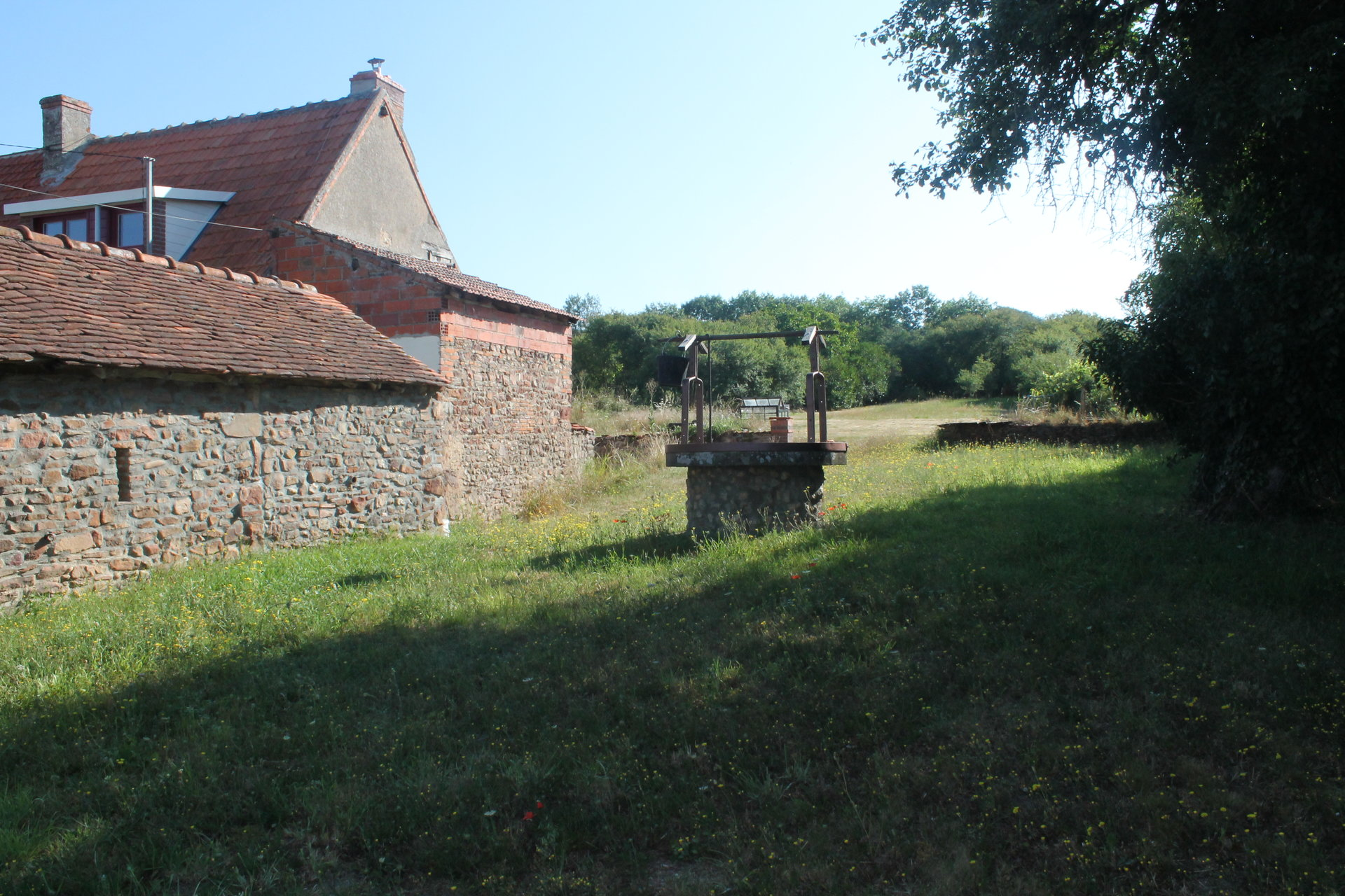Vente Maison - Saint-Agnan
