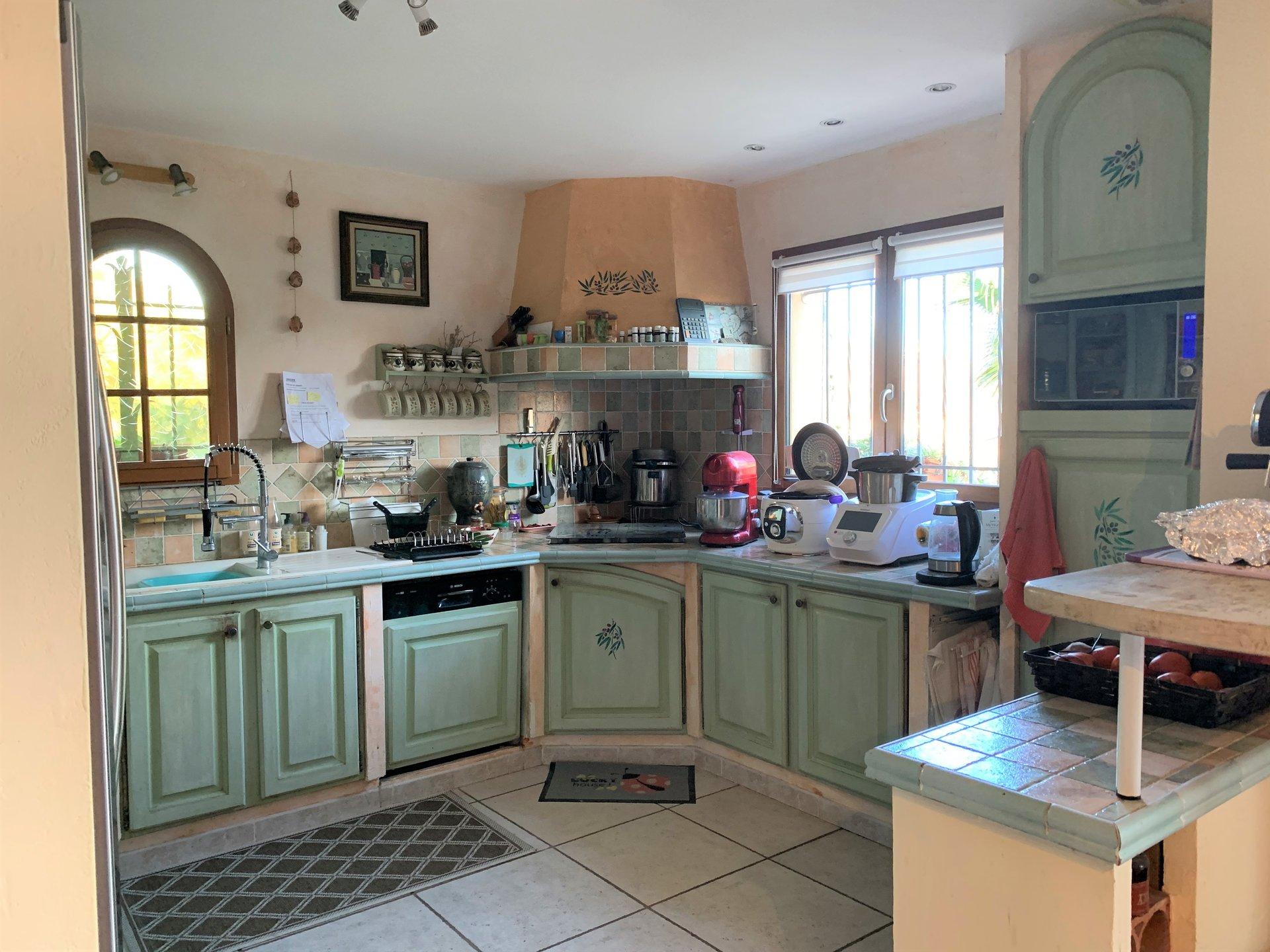 Sale House - La Palme