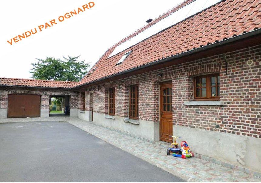 Sale Village house - Fenain