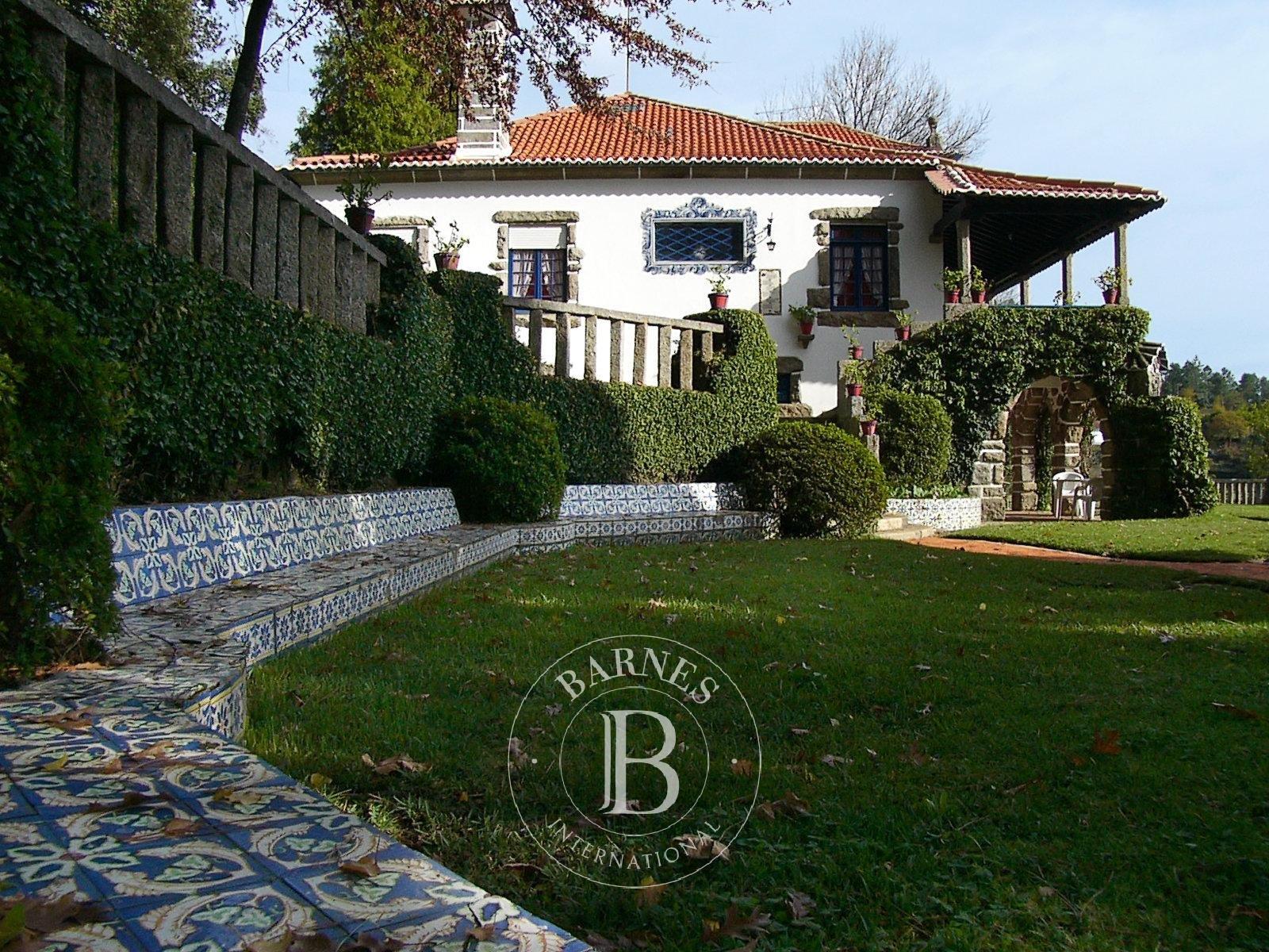 Casa Tradicional Portuguesa