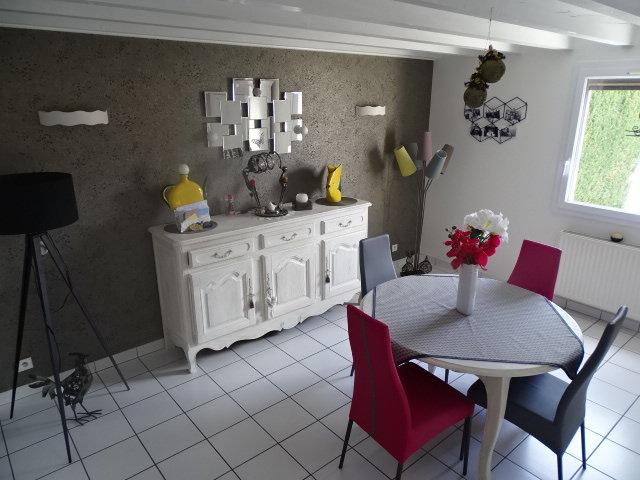 Maison individuelle de 120m²
