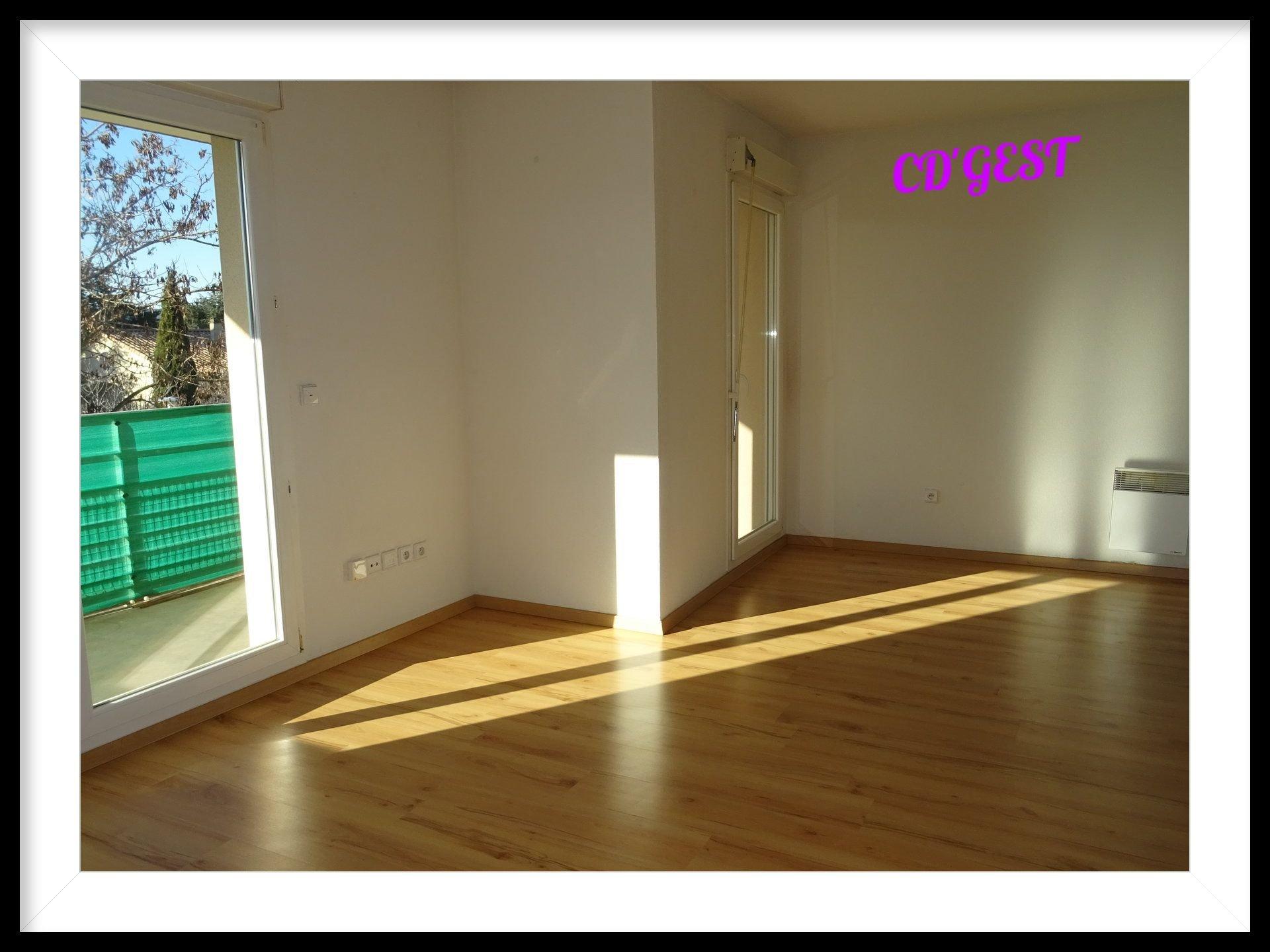 Montélimar, appartement 3 chambres