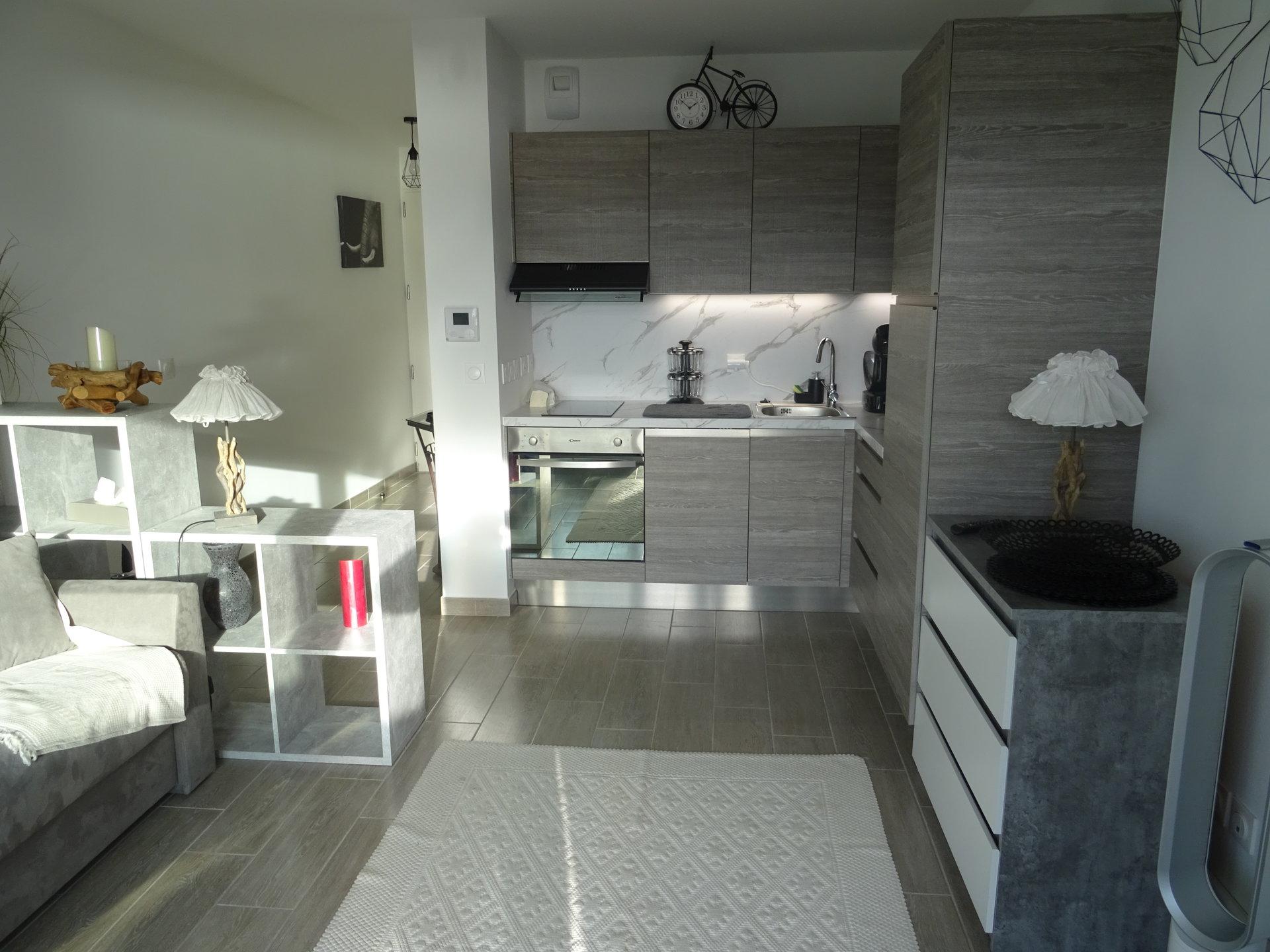 Sale Apartment - Roquebrune-Cap-Martin Vallonnet
