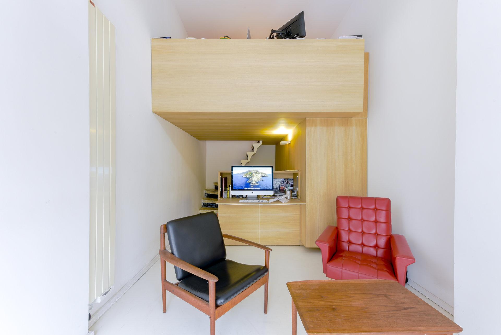Rental Premises - Marseille 2ème Les Grands Carmes