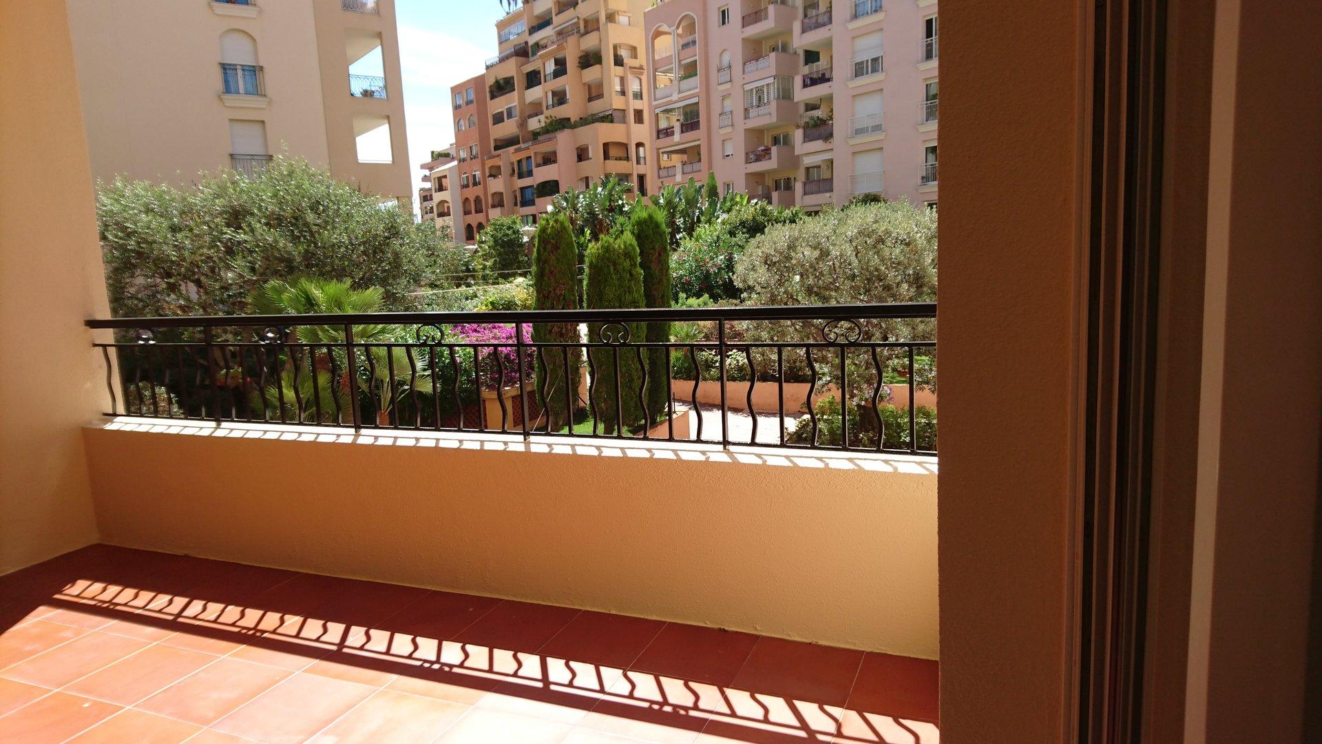 2 Rooms apartment Fontvieille