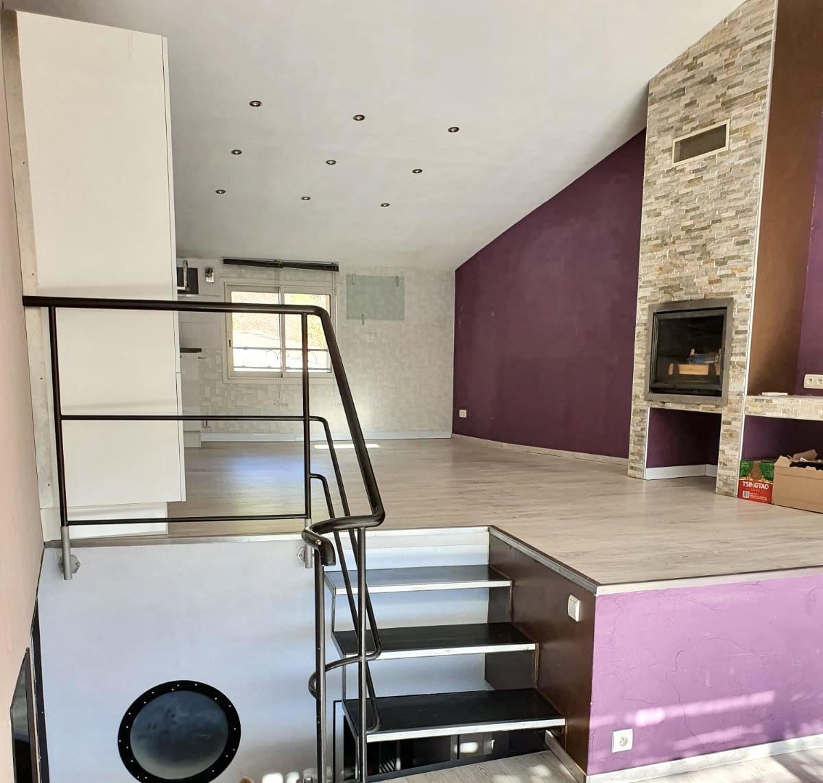 Nouveauté !!! Maison de village 129 m² 4 chambres