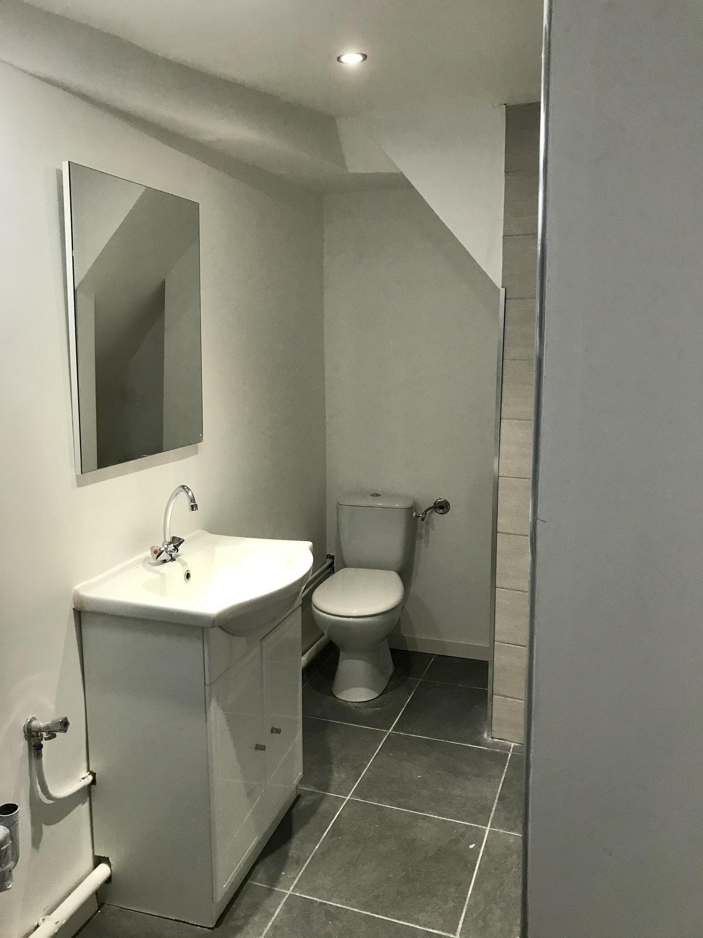 Vente flash T4 refait à neuf 71 m² !