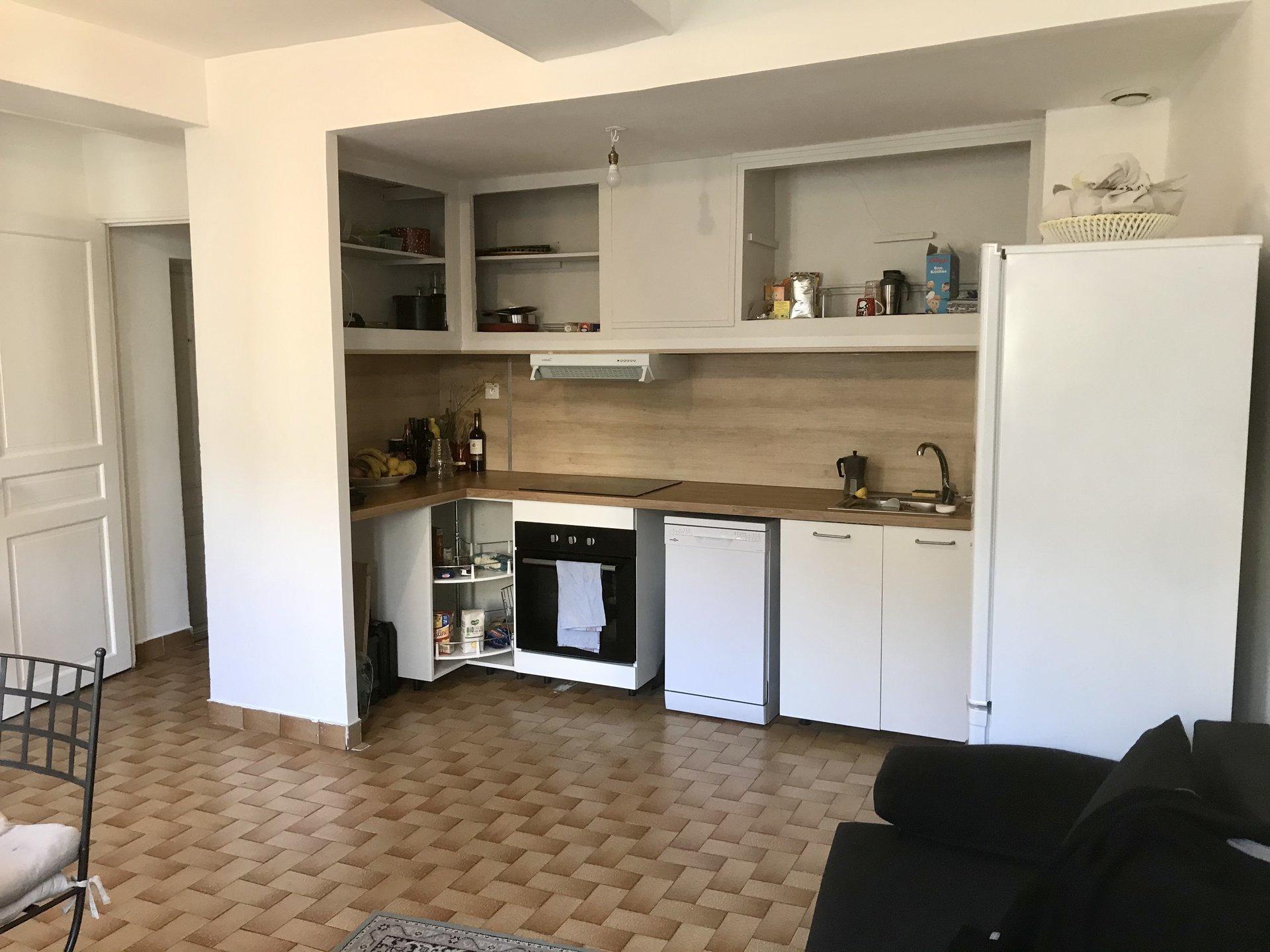 Charmant T2 46 m²