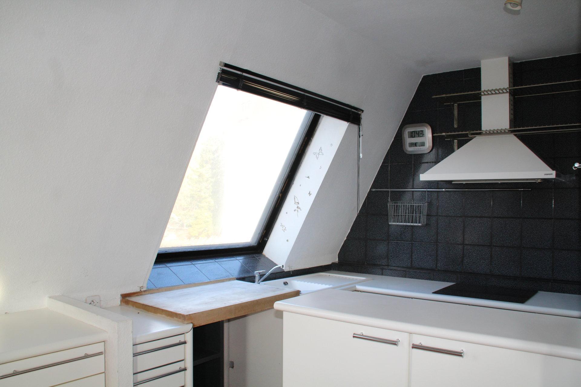 Appartement T3 atypique de 65m² + Garage
