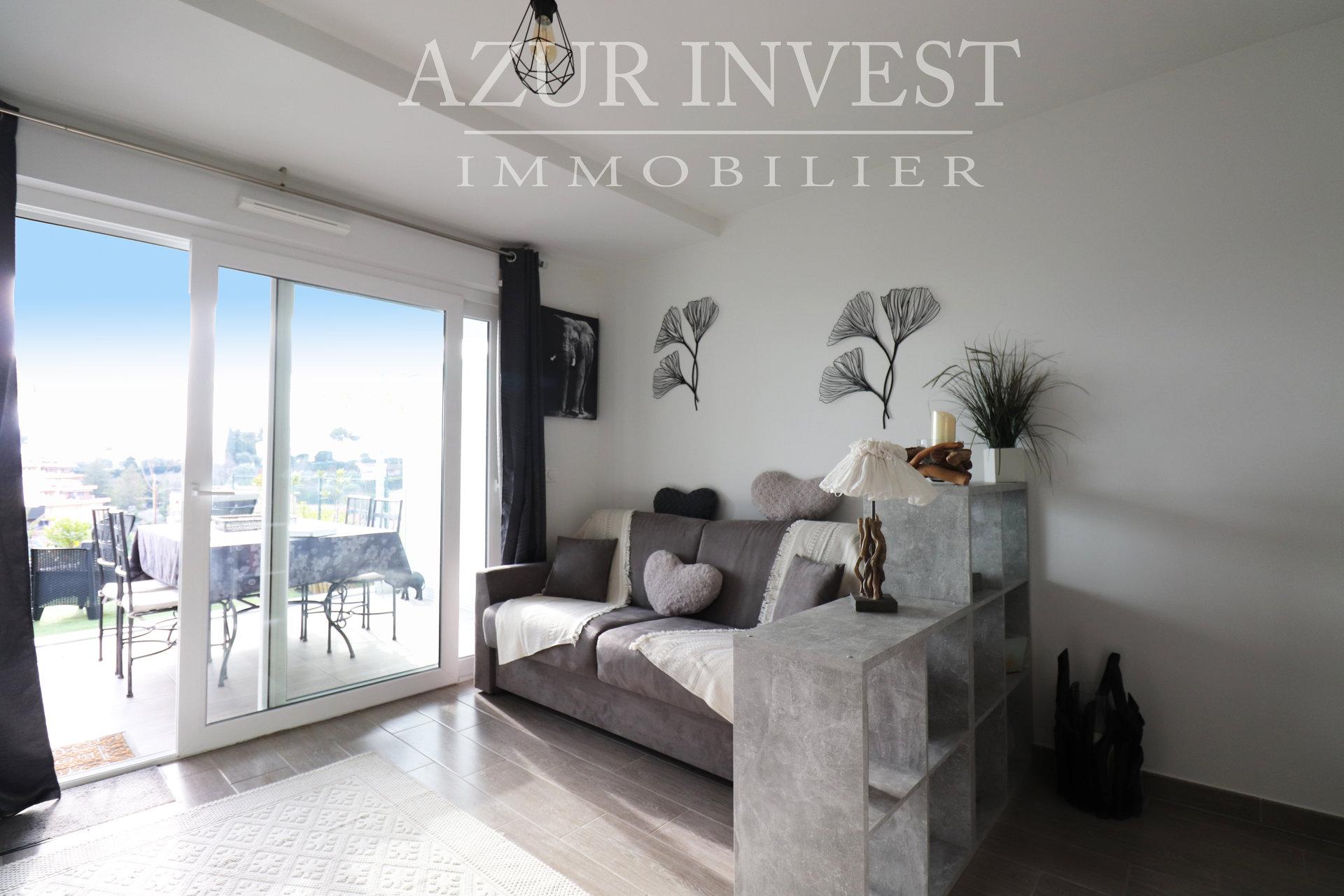 Продажа Квартира - Рокбрюн-Кап-Мартен (Roquebrune-Cap-Martin) Hameau