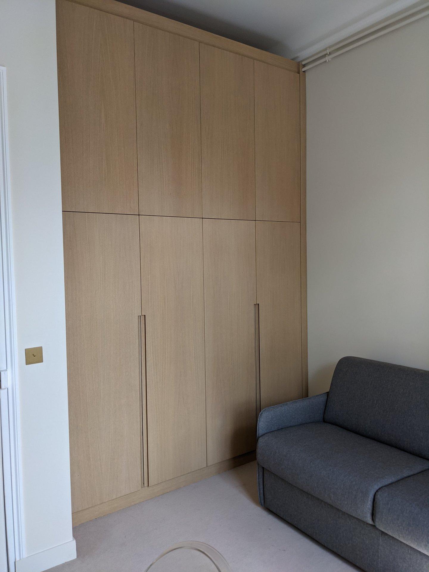 Appartement 3 pièces 70 m² 75007
