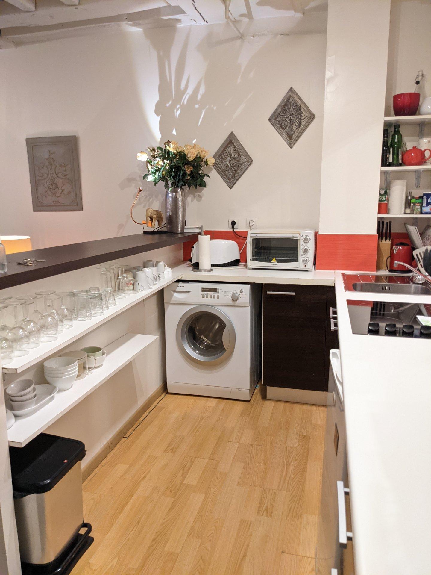 Appartement 2 pièces 45.52 m² 75006