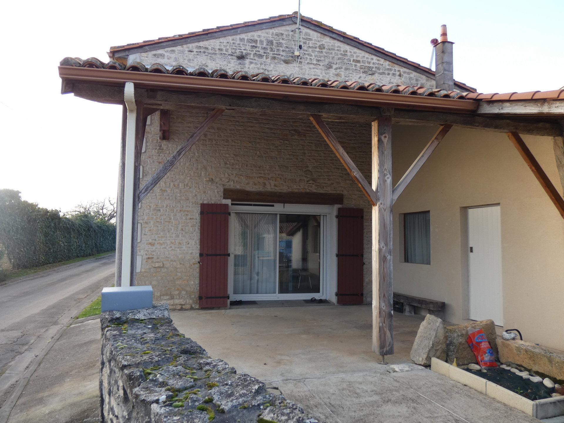 Sale Village house - Mansle