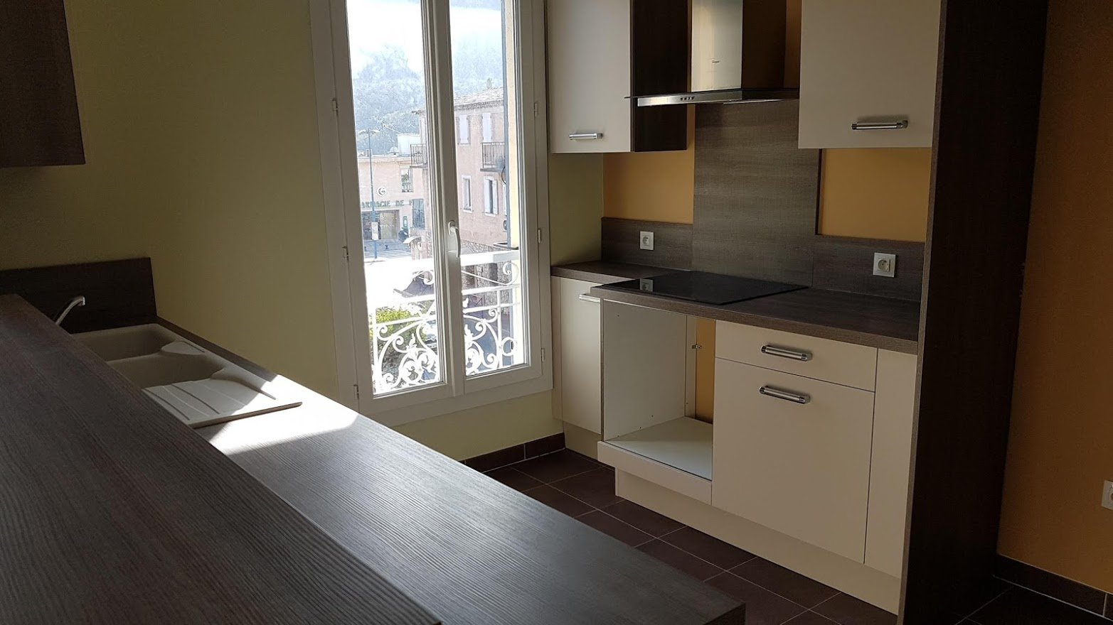 Rental Apartment - Tourrette-Levens