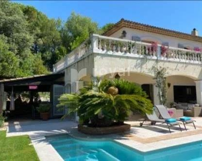 Mas provencal in Mougins, near Le Cannet