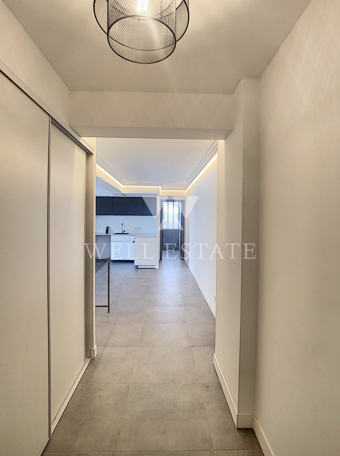 APPARTEMENT NEUF 3 PIECES A PROXIMITE IMMEDIATE DU MARCHE FORVILLE