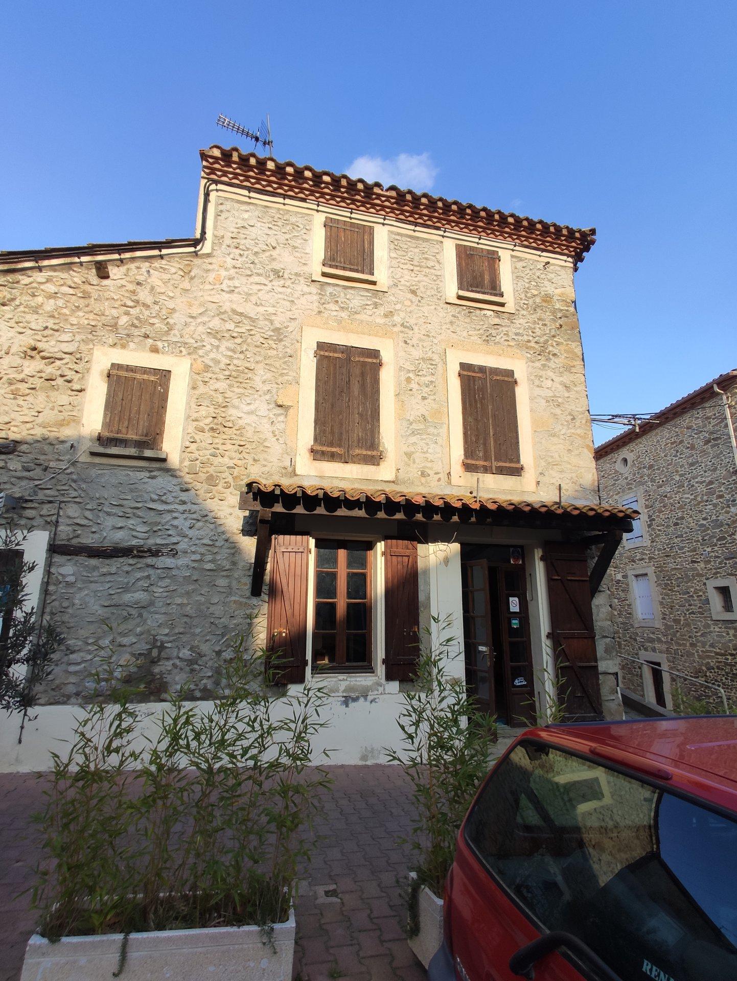 Venta Casa de pueblo - Mirepeisset