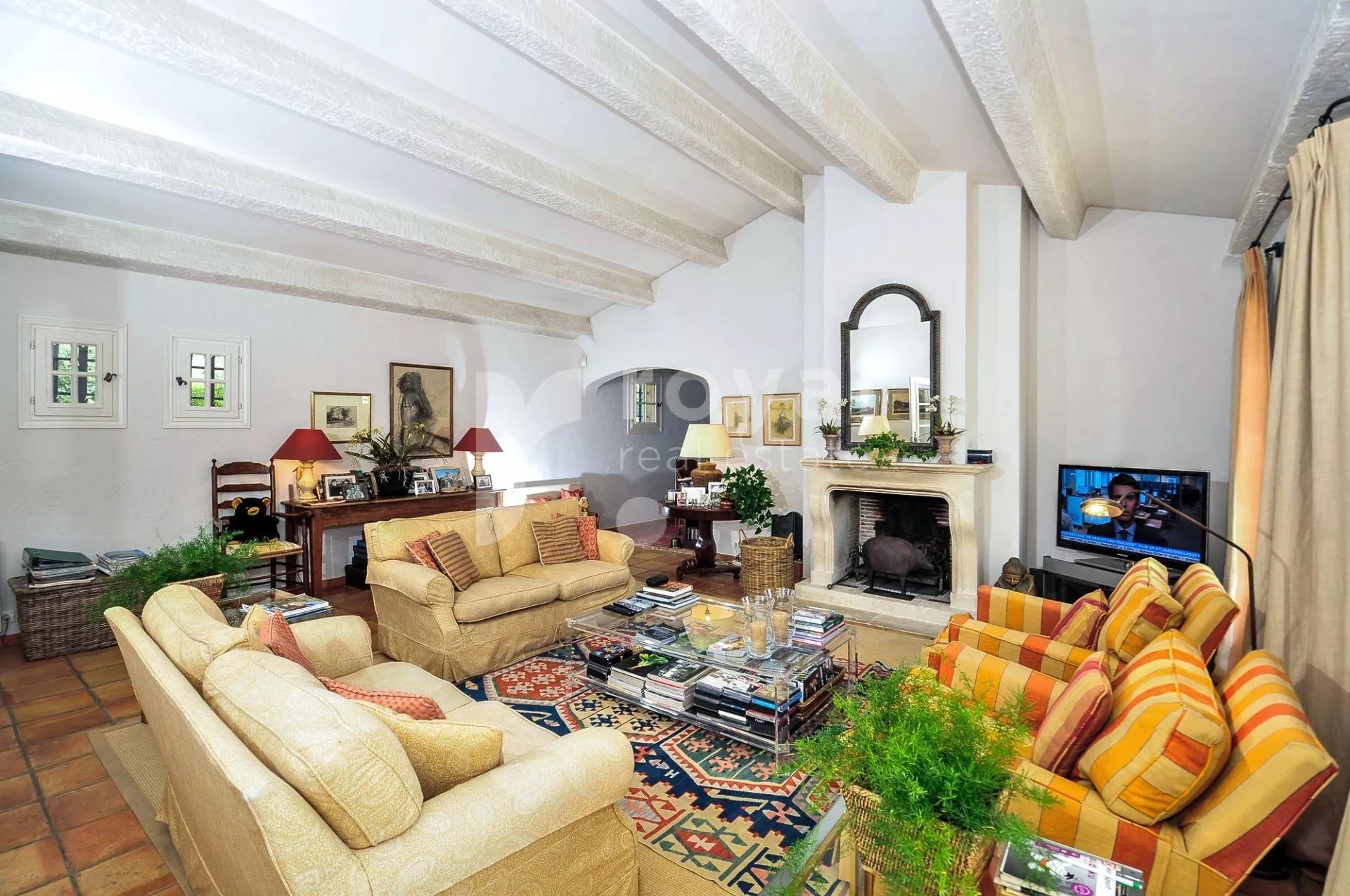 For rent Villa - Valbonne