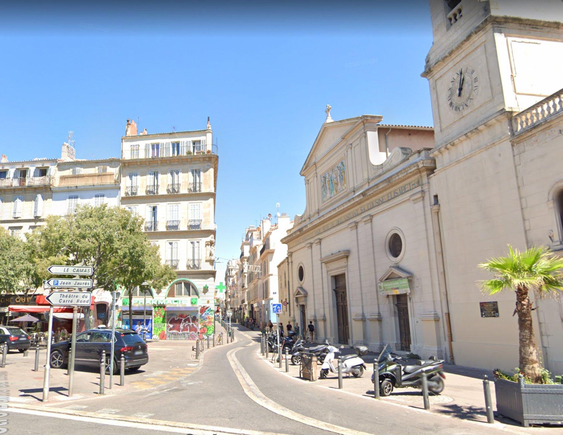 Vendita Appartamento Marseille 6ème Notre-Dame du Mont