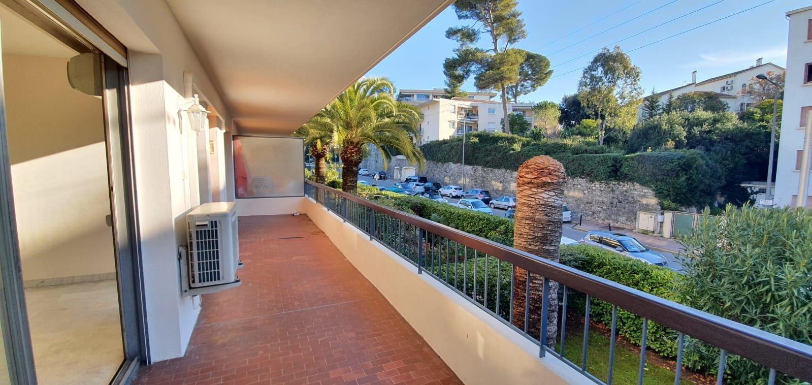Vendita Appartamento - Cannes Broussailles