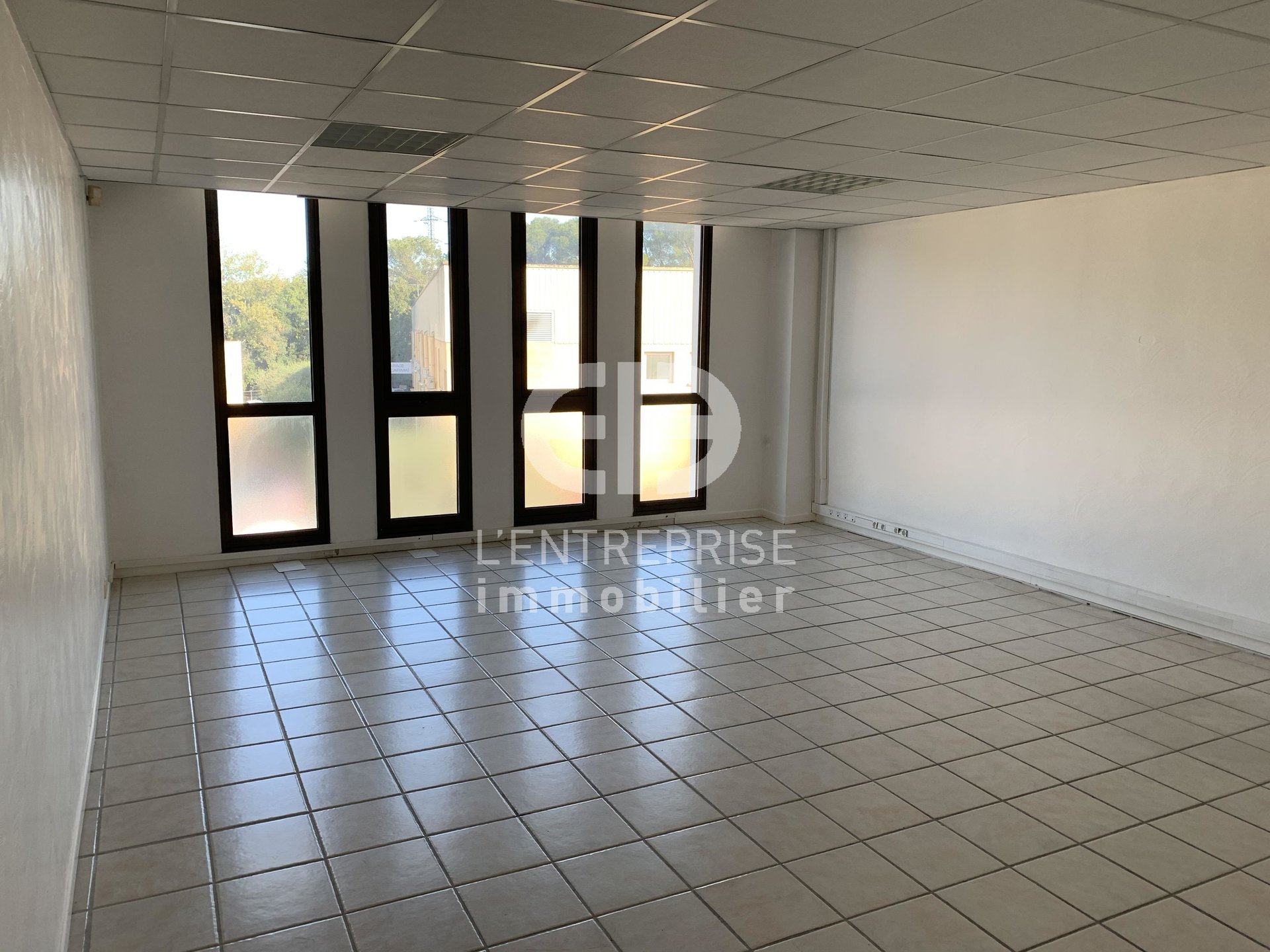 Rental Office - Mougins