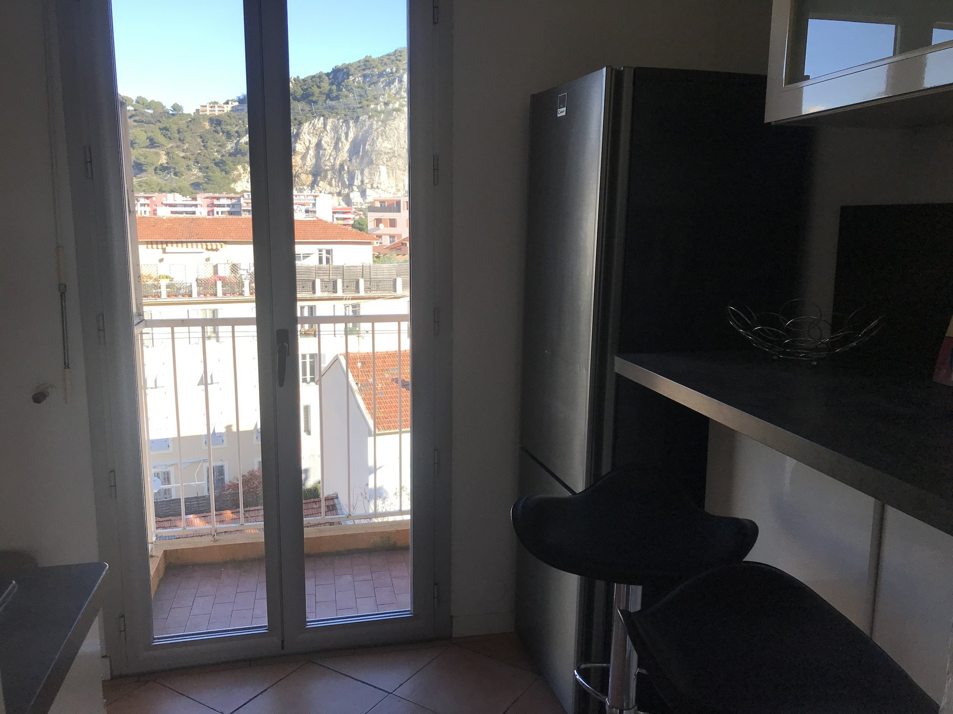 Rental Apartment - Nice Pasteur