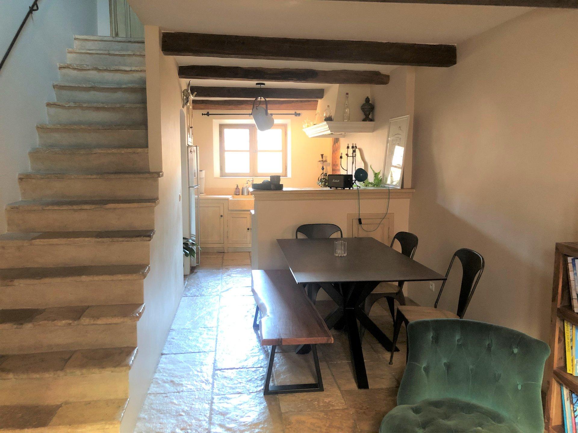 Maison de village à Louer - COGOLIN