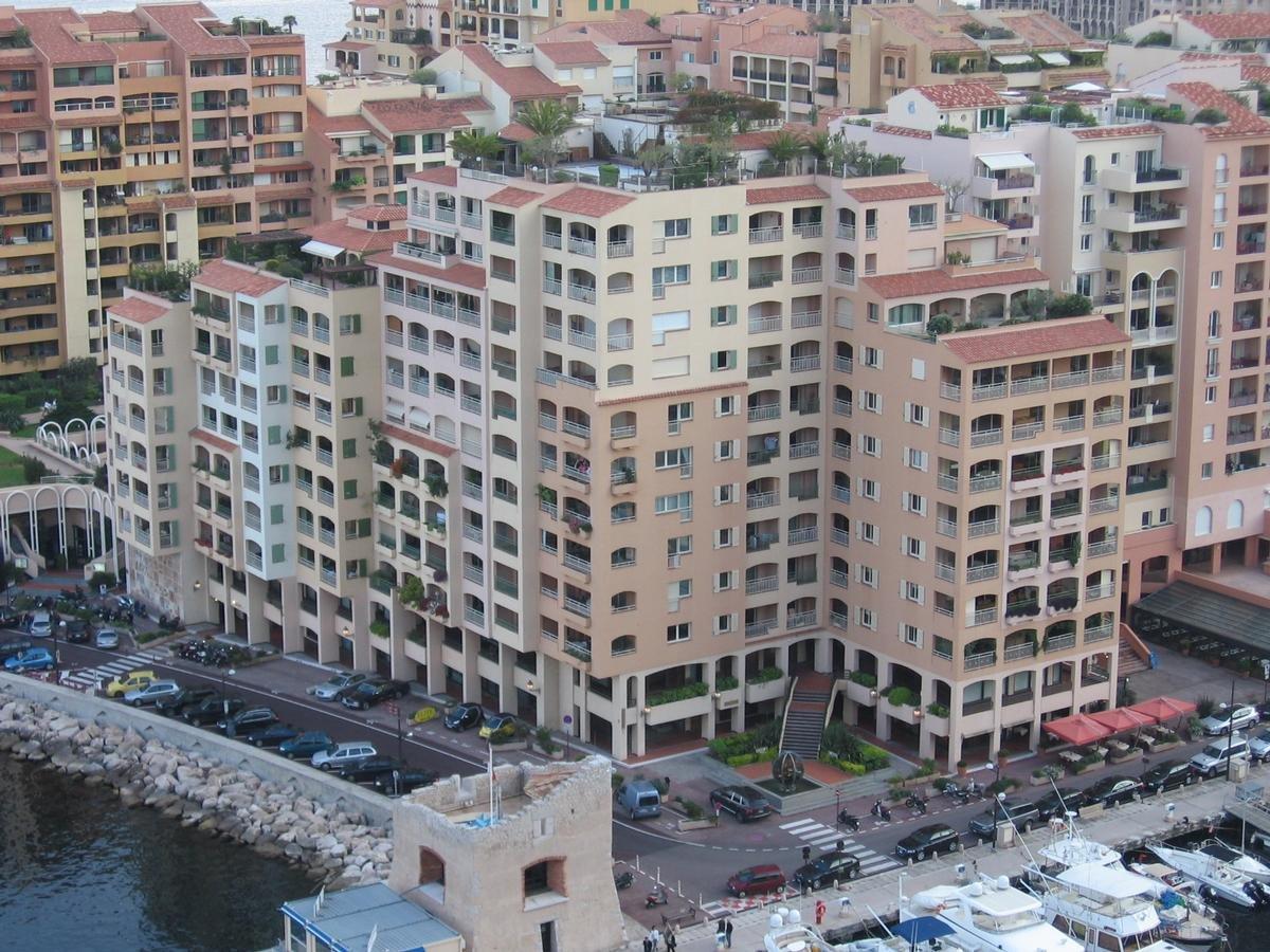 Sale Studio Monaco Fontvieille