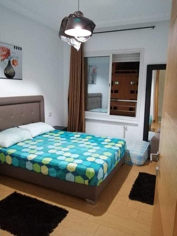 Location Appartement S+1 meublé au Lac 2