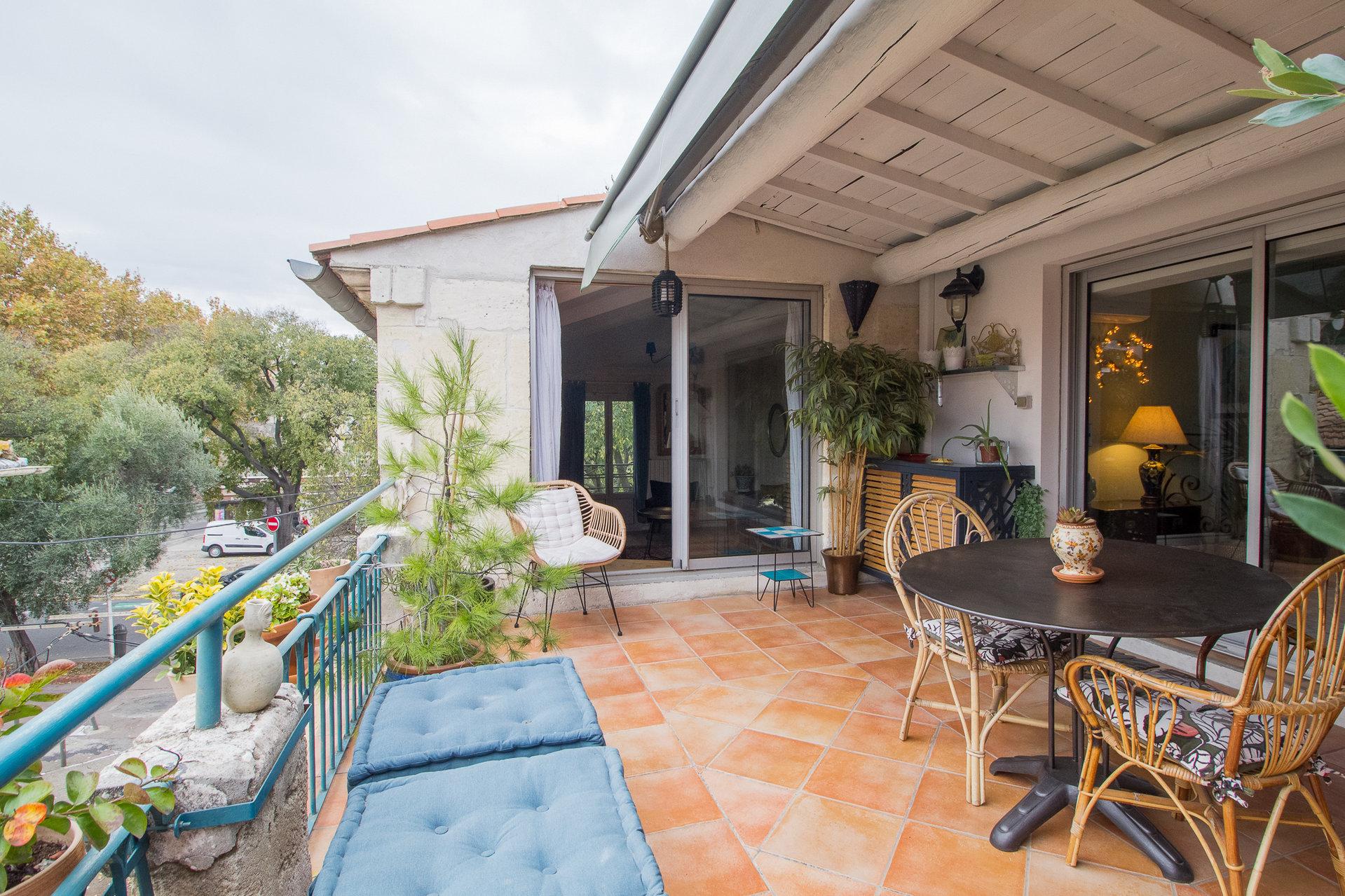 Sale Terraced house - Arles