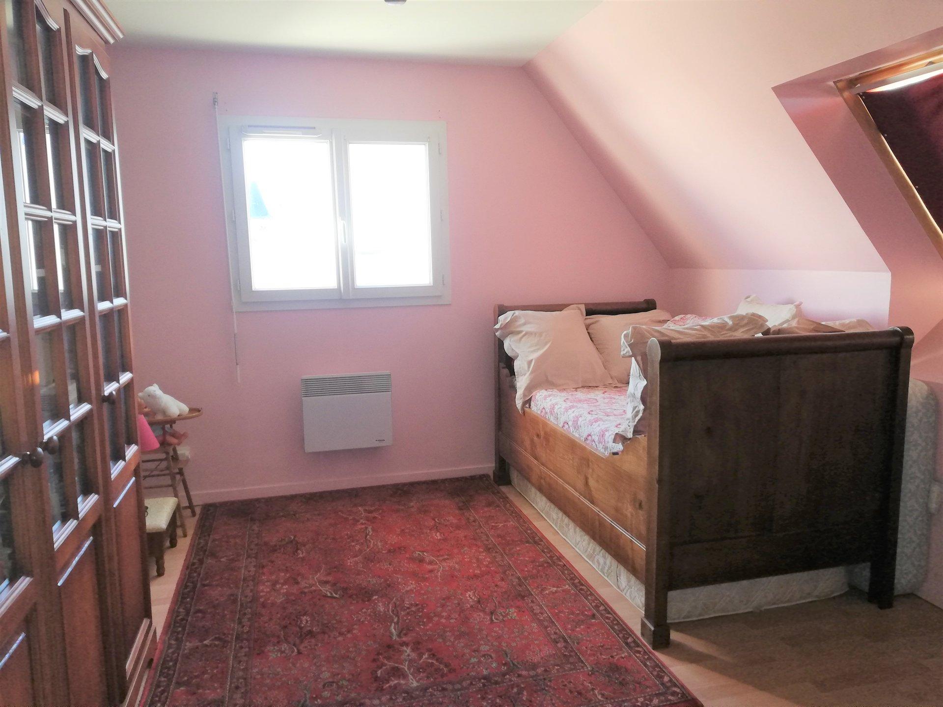 Plateau EST - Pavillon 4 chambres