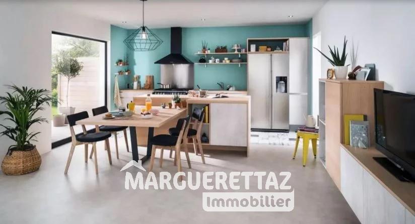 Sale Apartment - Annemasse