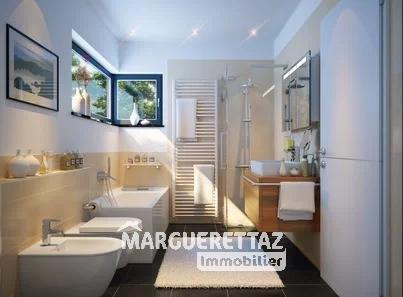 badezimmer einfamilienhaus immobilie badewannen neubau fliesen eigenheim zuhause haus sauber interior weiß waschbecken zapfen kunst hell armaturen modern luxury architektur handtuch apartment dusche d